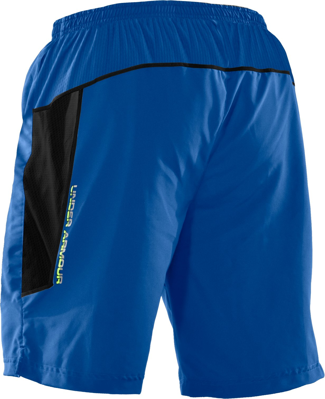 "Men's UA Escape 9"" Running Shorts, Squadron"