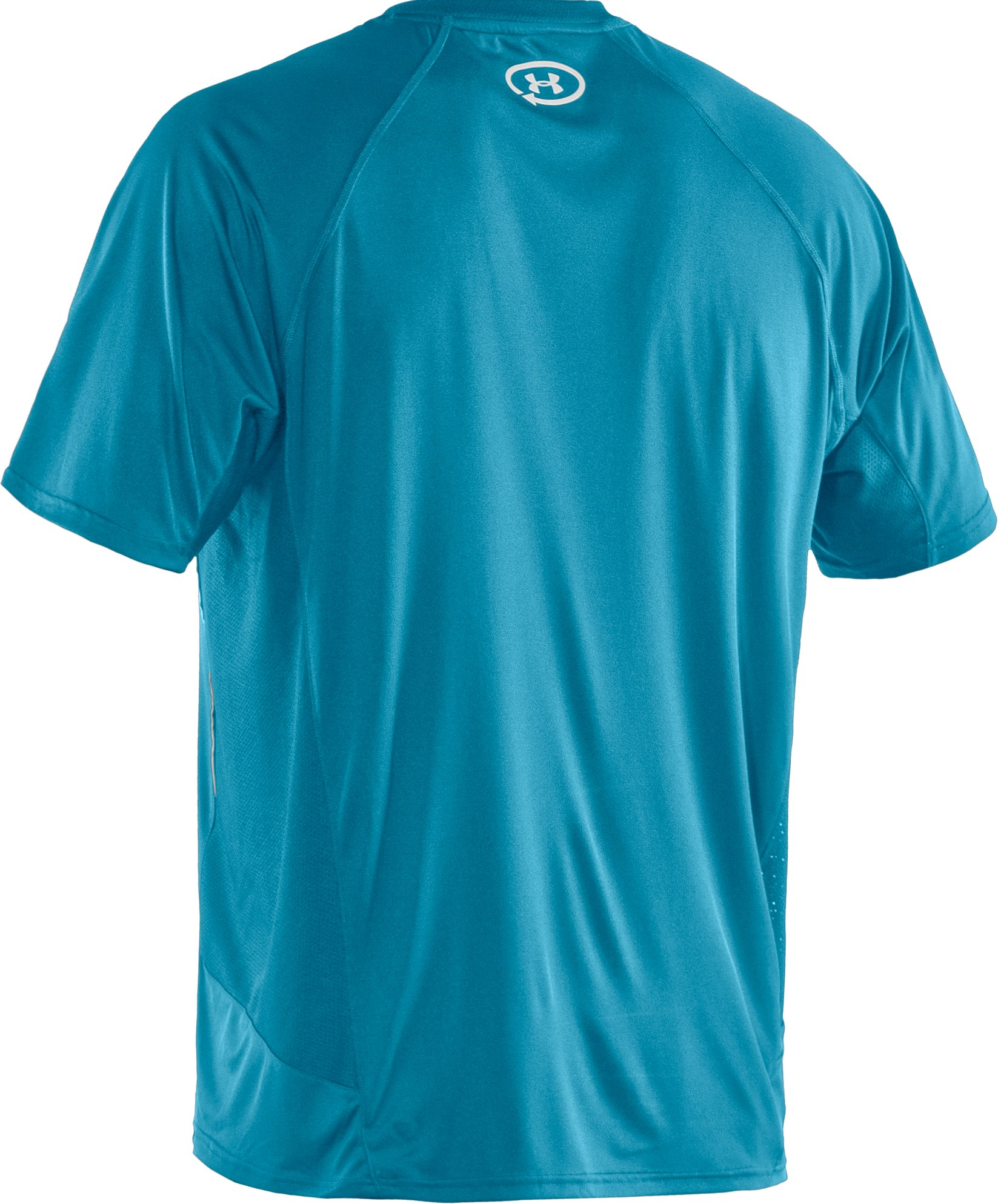 Men's Draft UA Catalyst Short Sleeve T-Shirt, Break