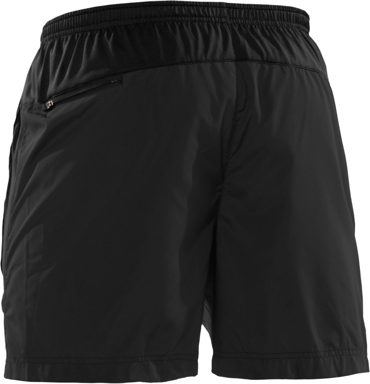 "Men's Draft UA Catalyst 5"" Shorts, Black"