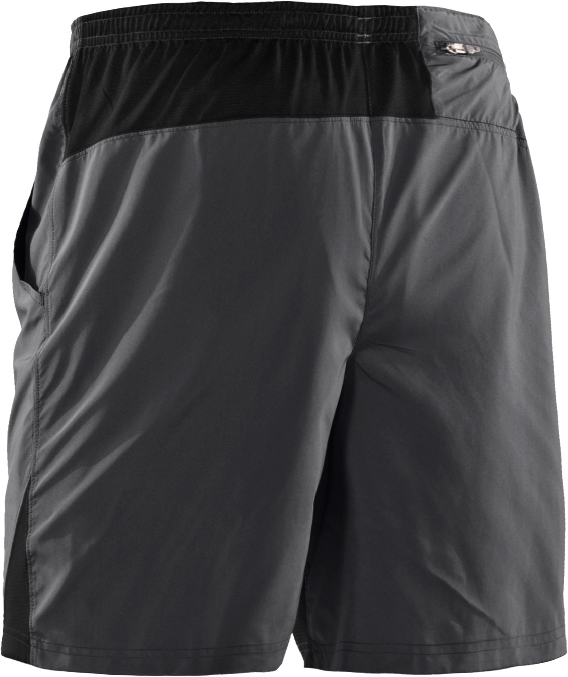 "Men's Draft UA Catalyst 7"" Shorts, Graphite"