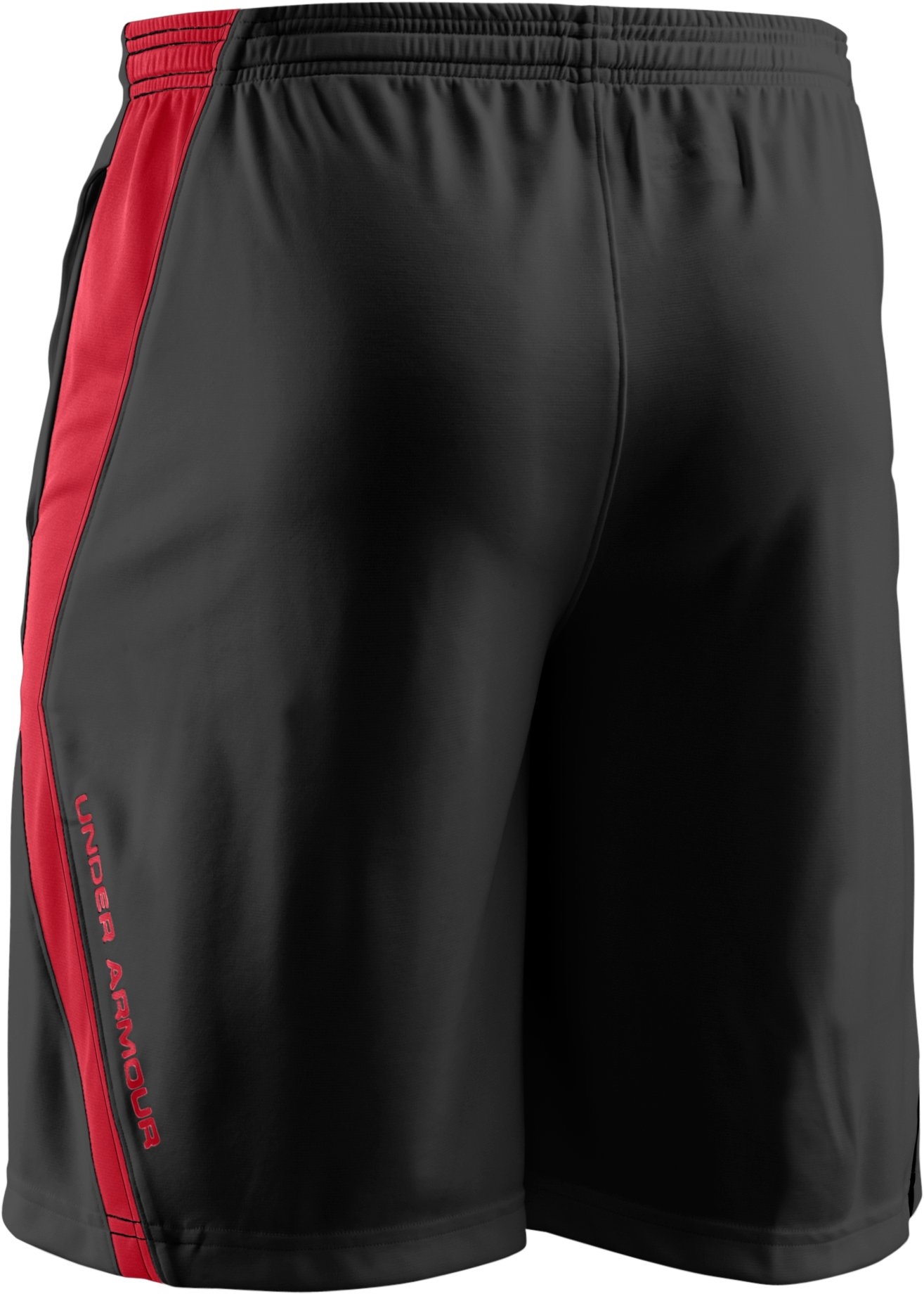 "Men's UA Multiplier 10"" Shorts, Black , undefined"