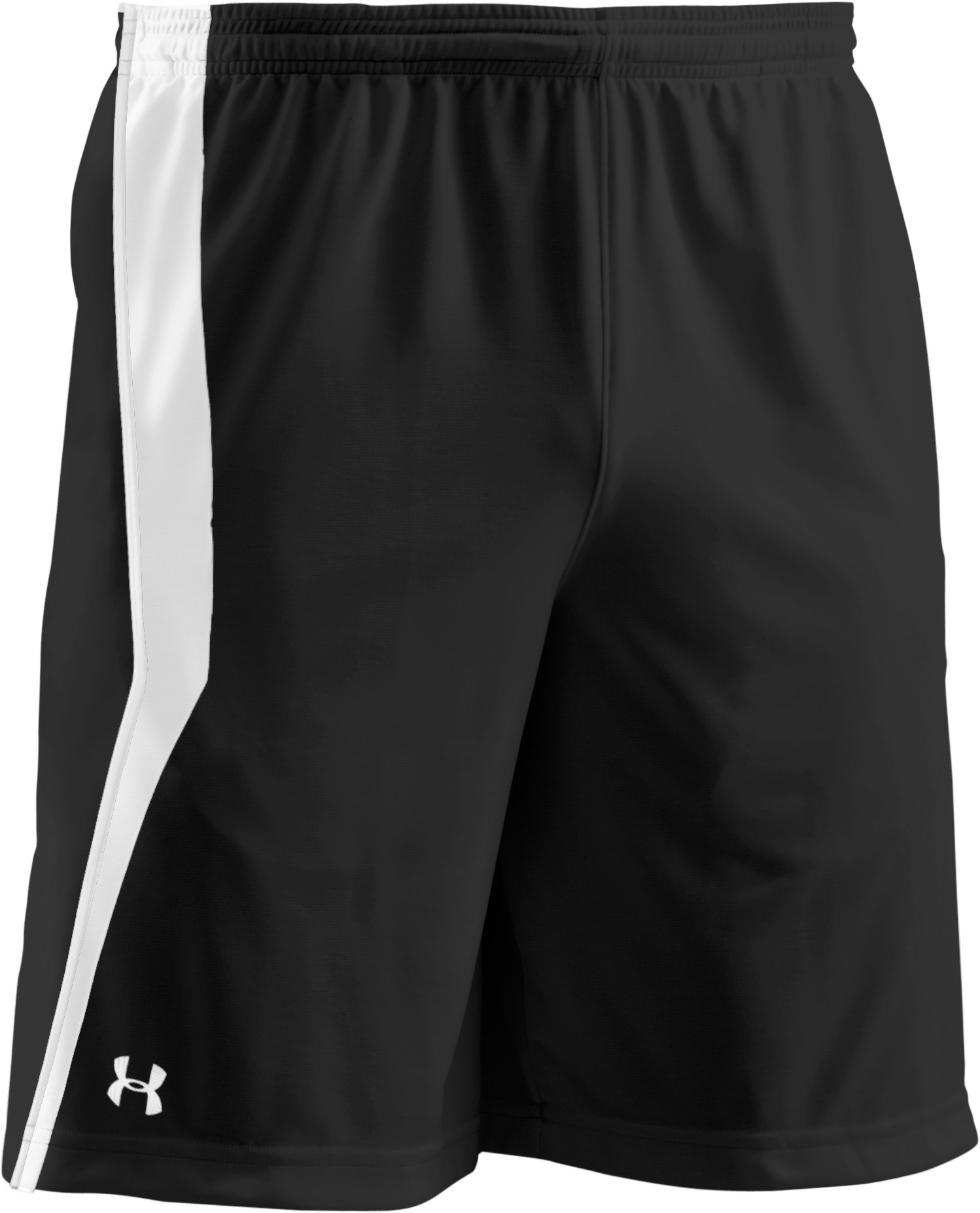 "Men's UA Multiplier 10"" Shorts, Black"