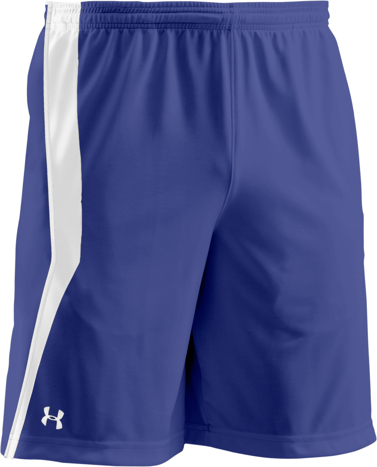 "Men's UA Multiplier 10"" Shorts, Royal, undefined"