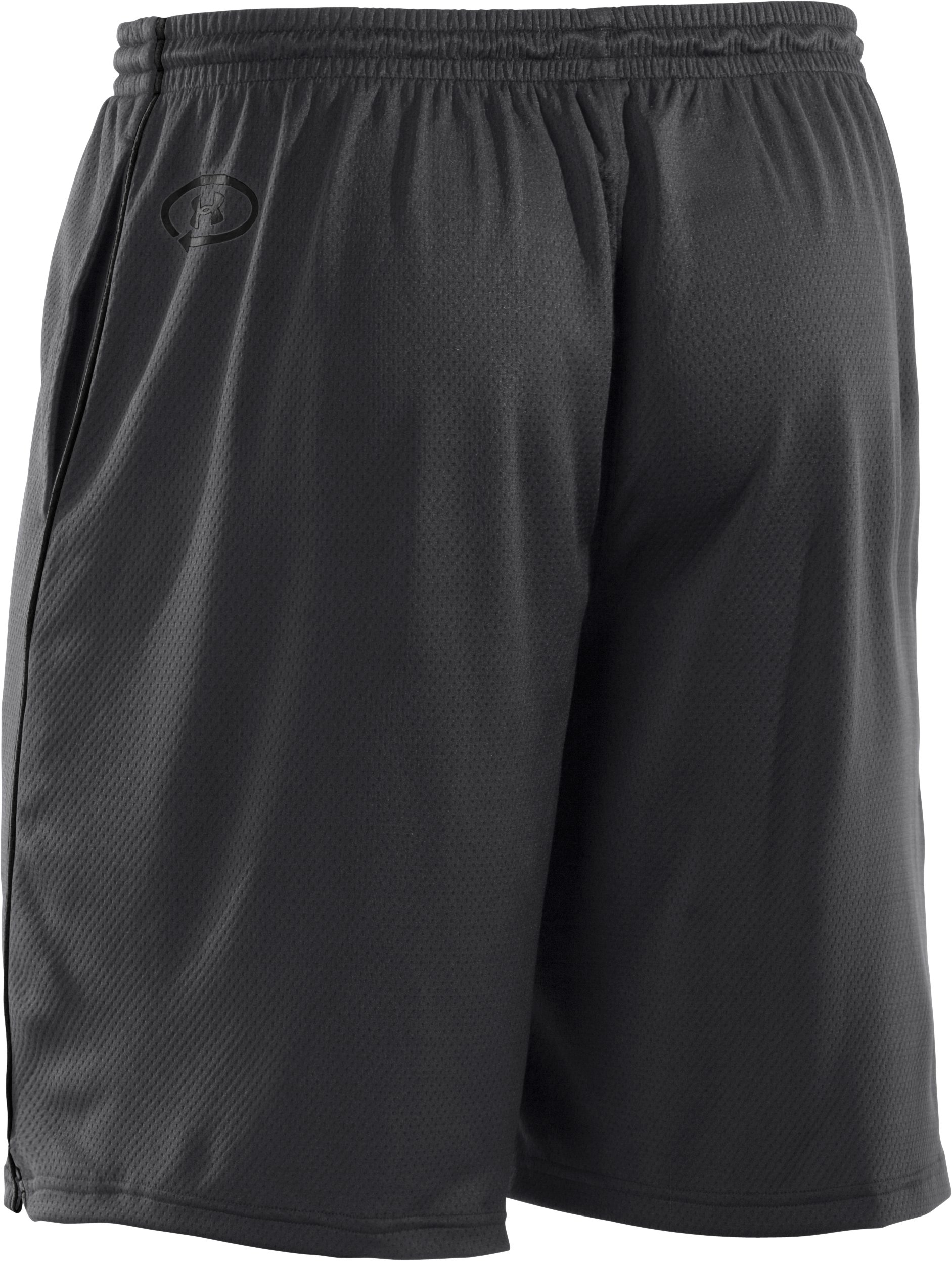 Men's UA Catalyst Shorts, Graphite