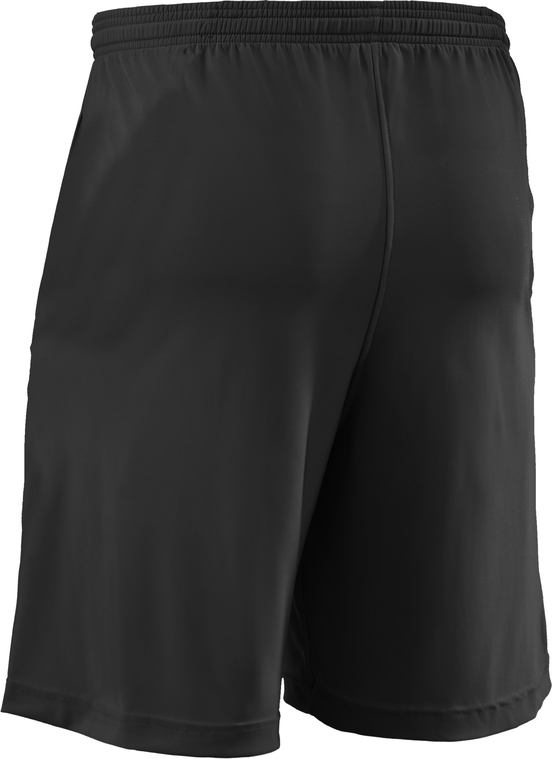 Men's Team Micro Short II, Black