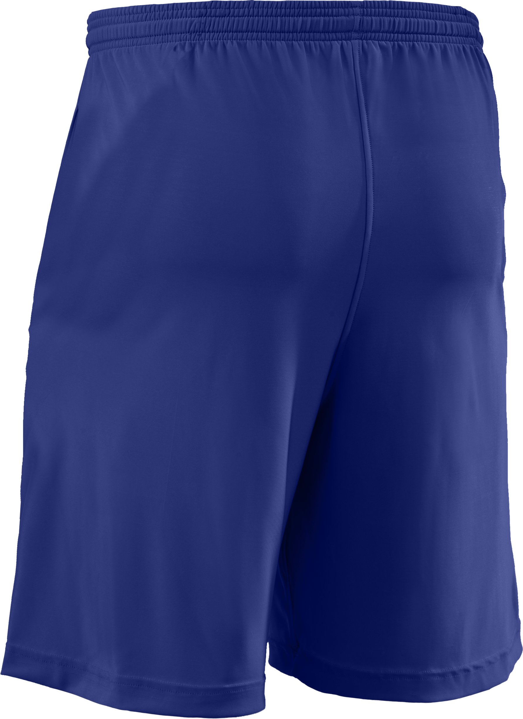 Men's Team Micro Short II, Royal, undefined