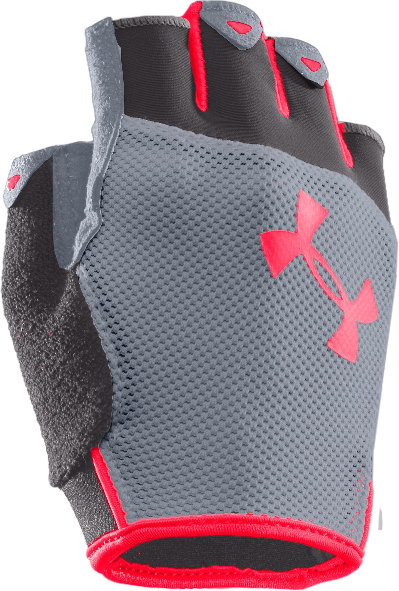 Women's CTR Trainer HF Gloves, Steel