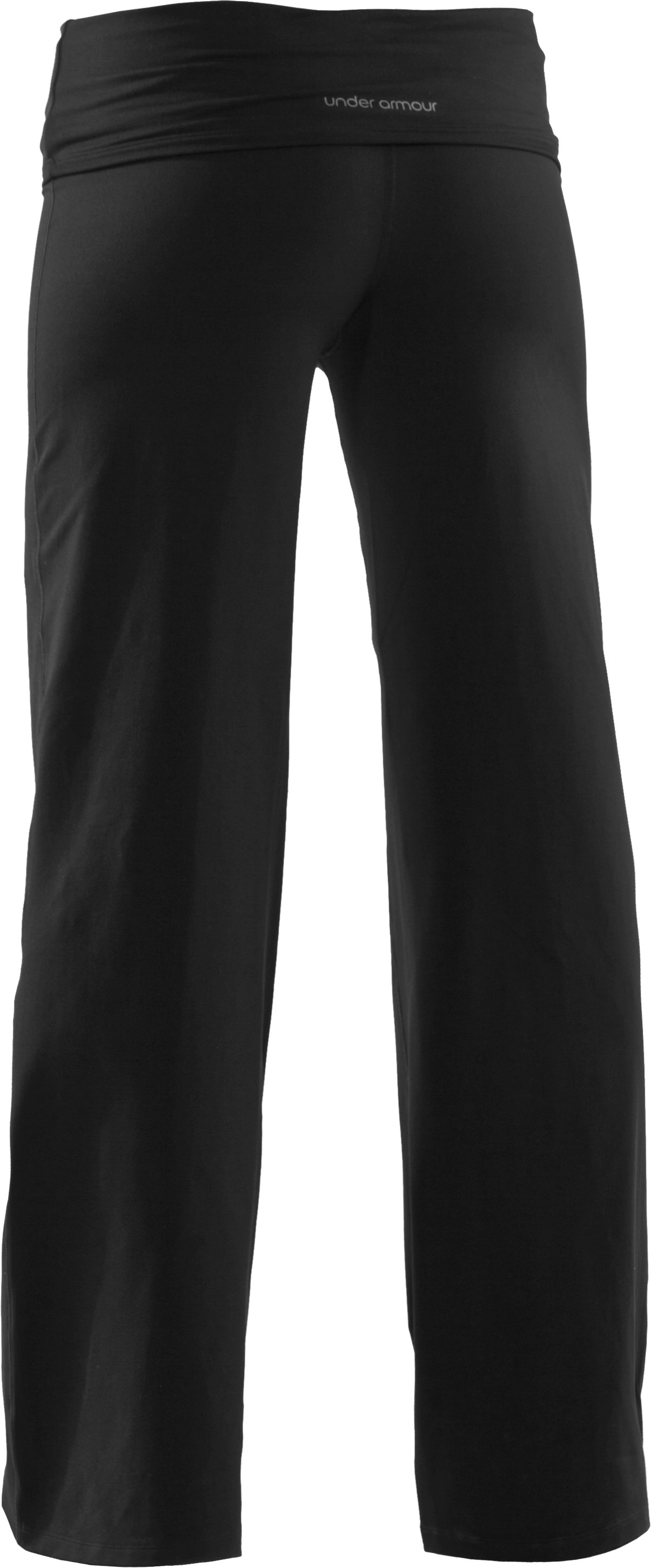 Women's UA Perfect All Day Pant, Black