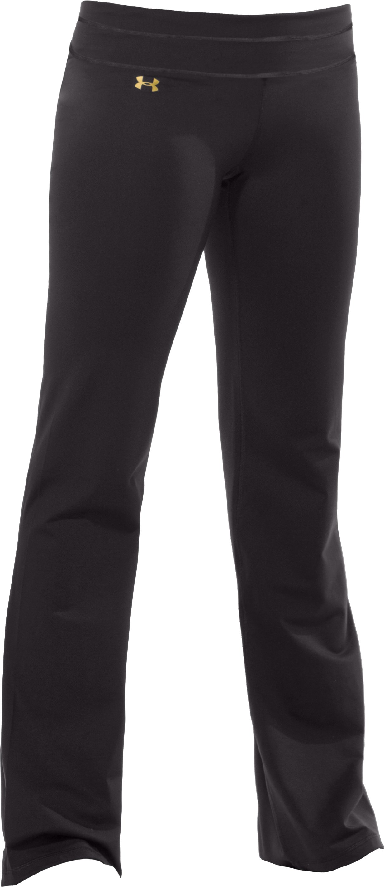 "Women's UA Perfect Pant - 33.5"", Charcoal, undefined"