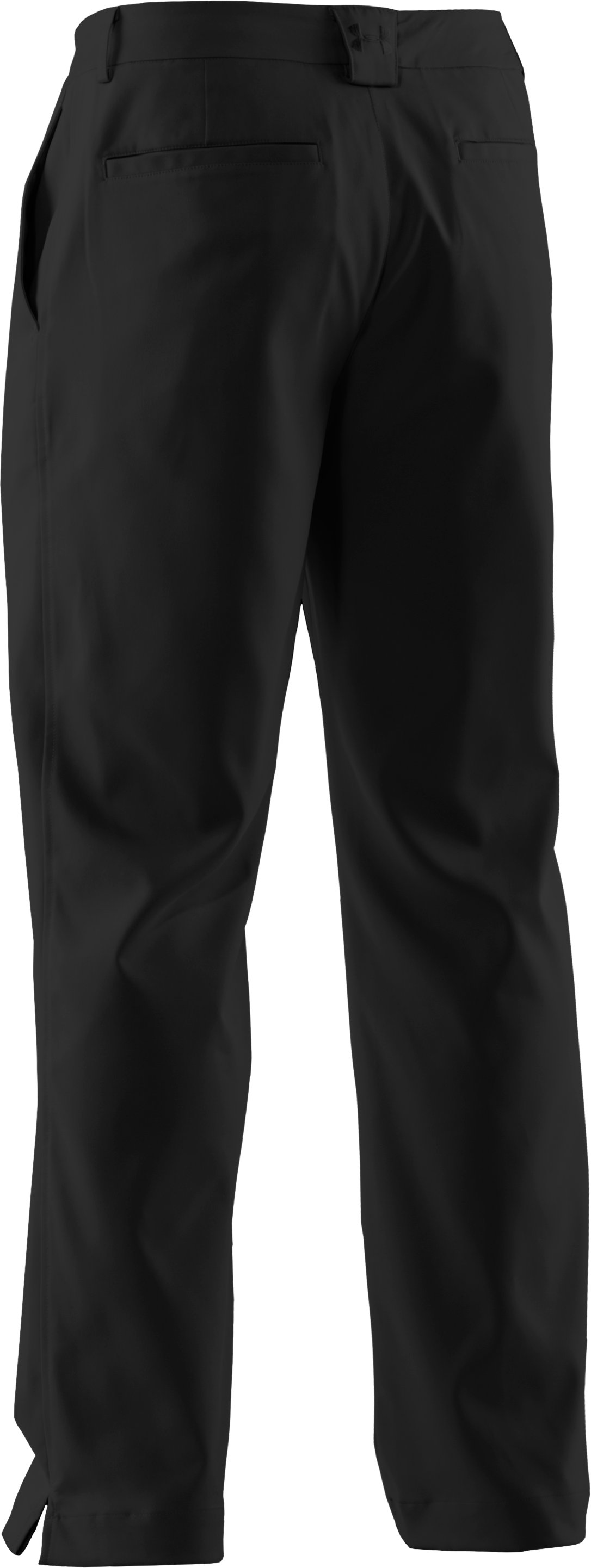 Men's UA Performance AllSeasonGear® Pants, Black , undefined
