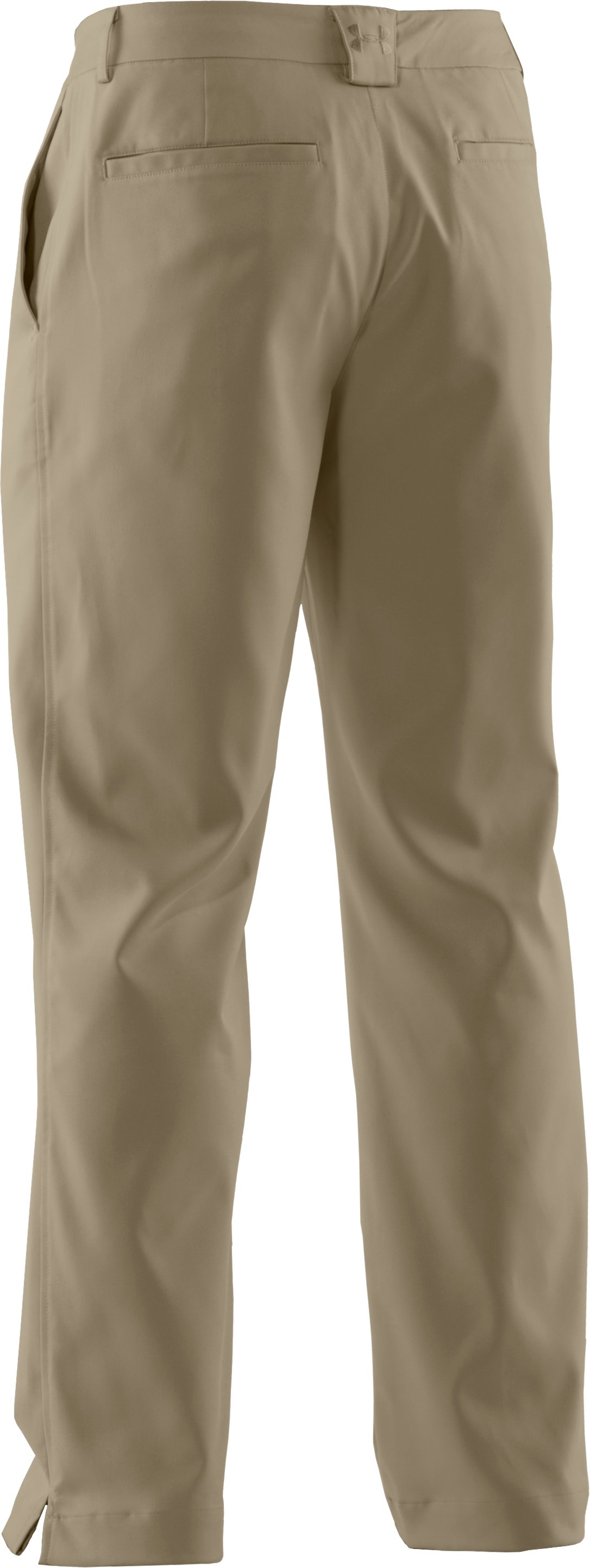 Men's UA Performance AllSeasonGear® Pants, Canvas