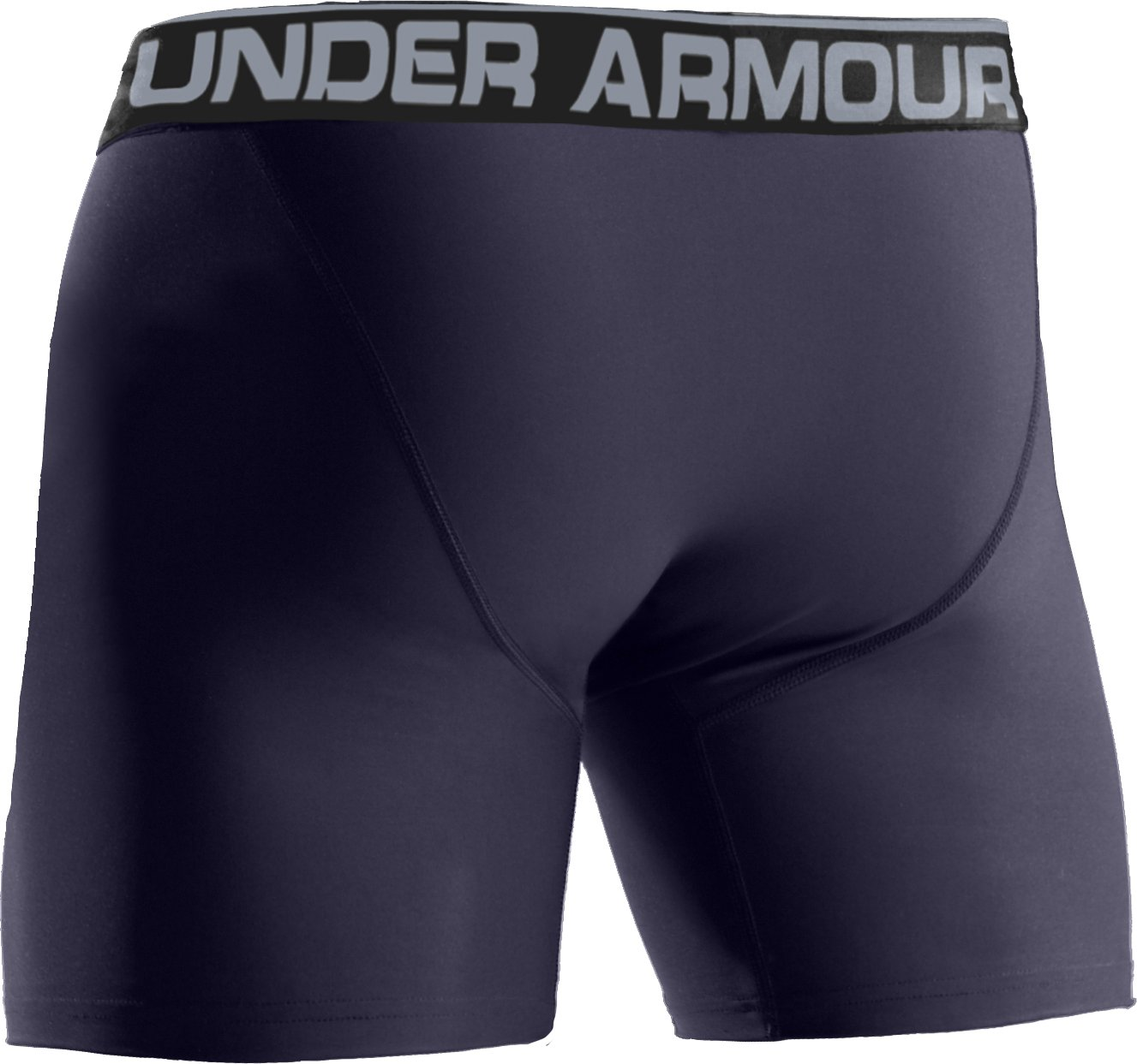 "Men's UA Original Series 6"" Boxerjock®, Midnight Navy, undefined"