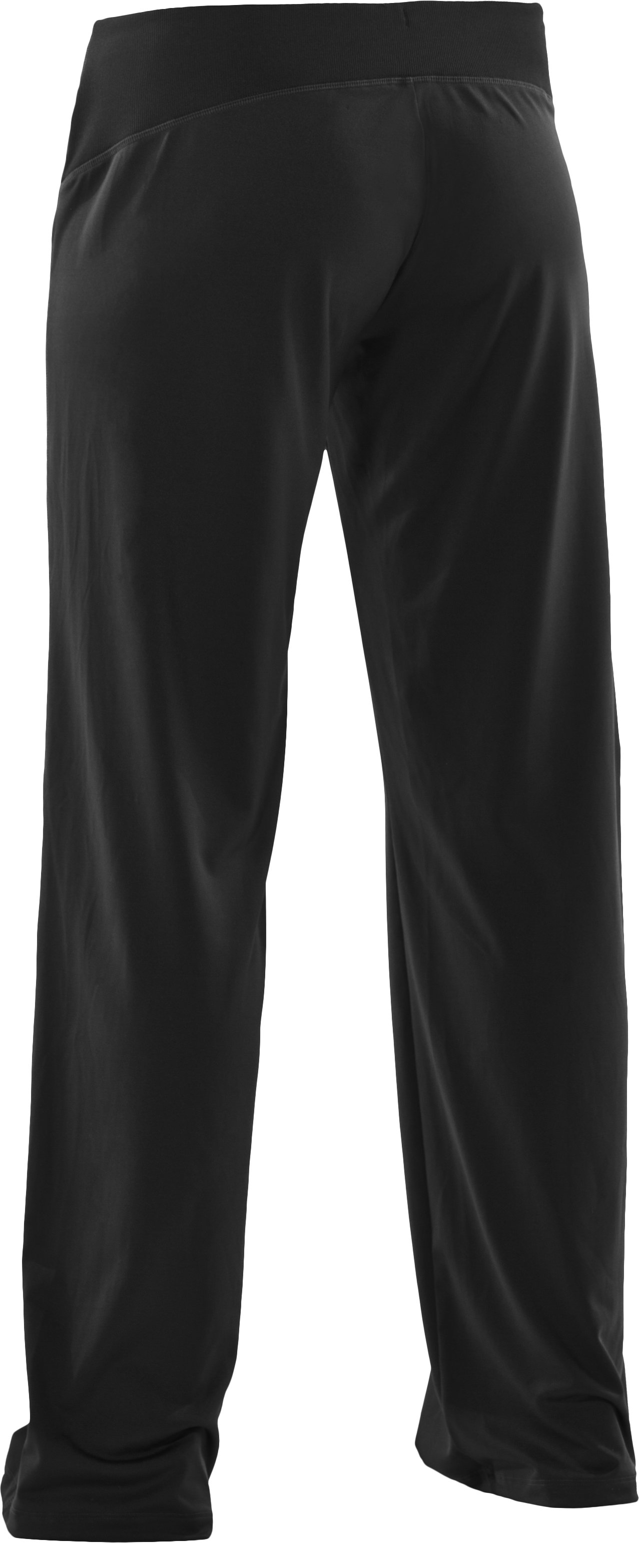 "Women's 34"" Form Semi-Fitted Pants - Tall, Black"