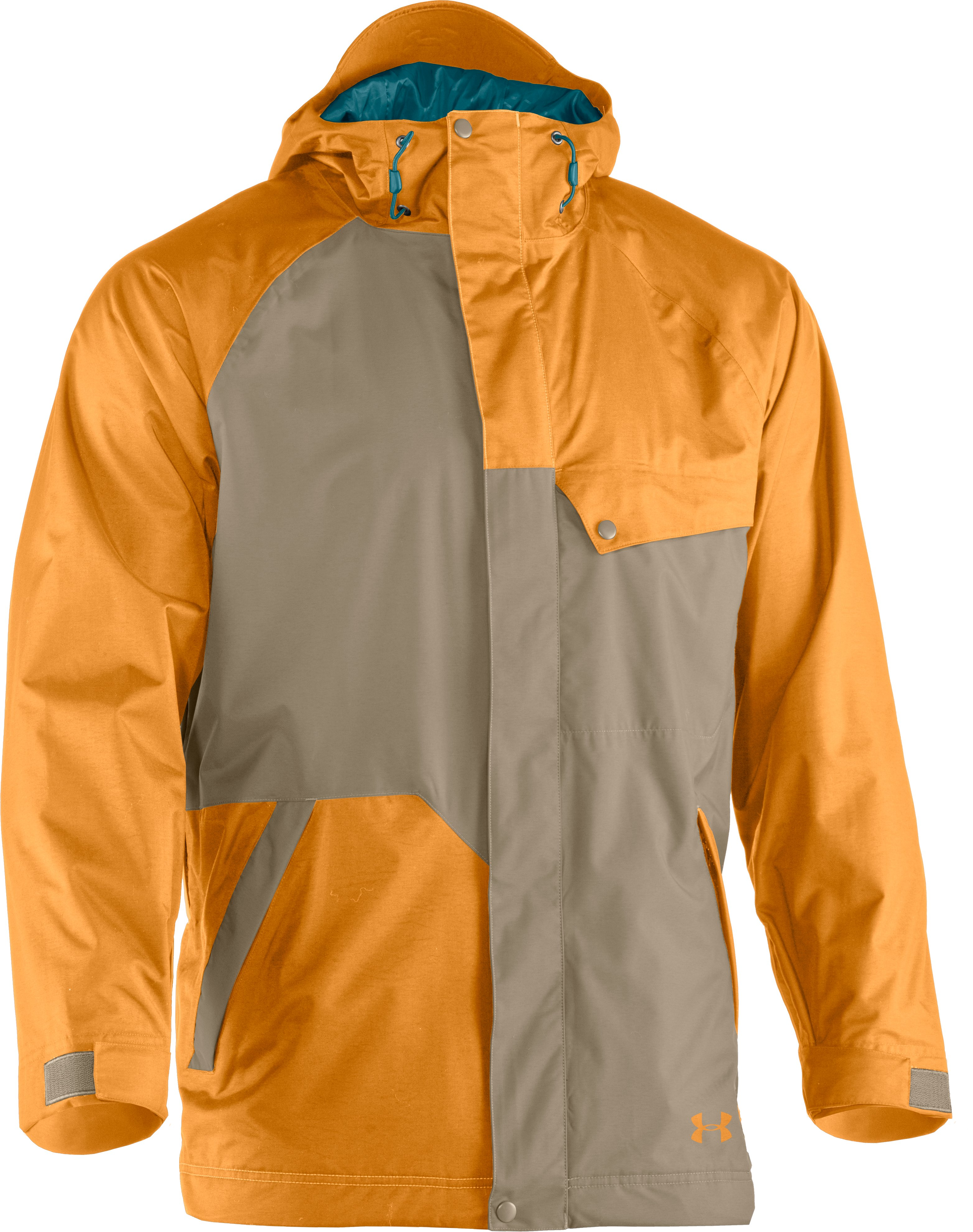 Men's UA Unchained Jacket, Rise