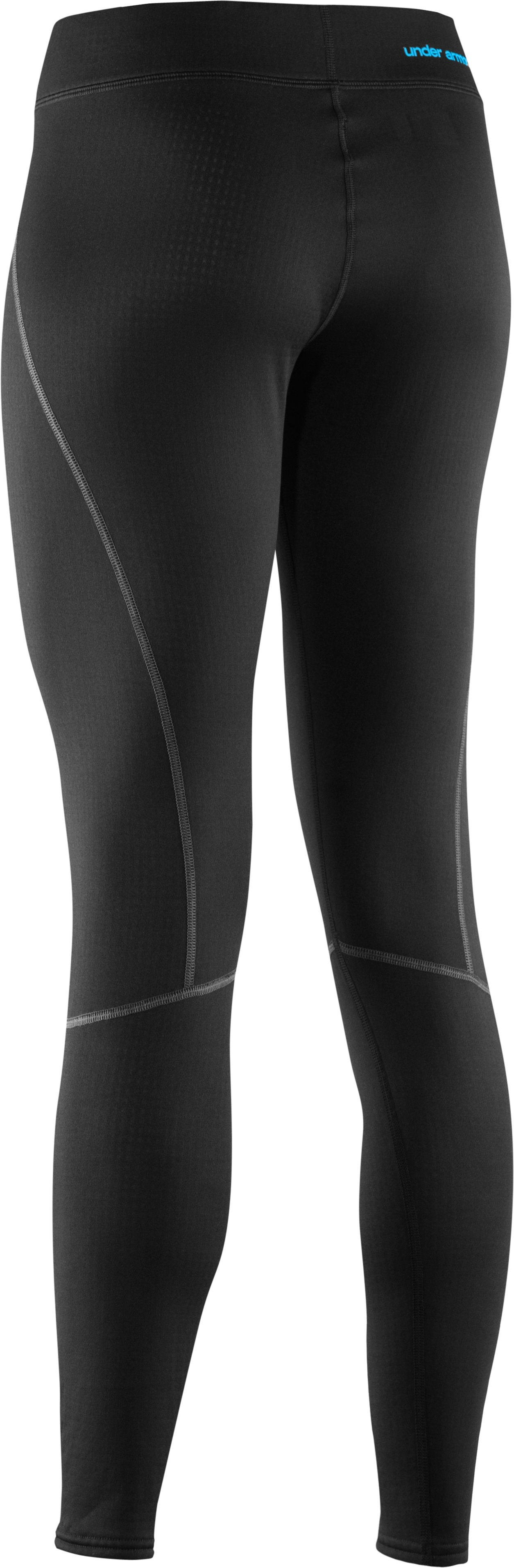 Women's UA Base™ 2.0 Leggings, Black