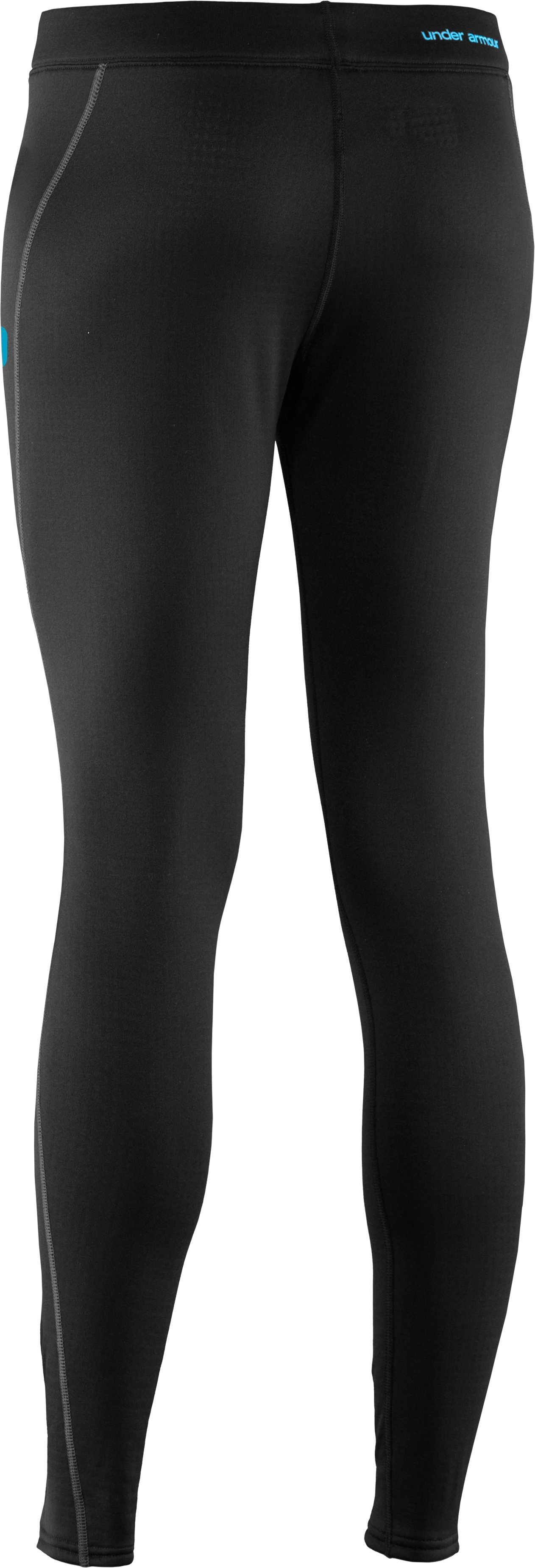 Women's UA Base™ 3.0 Leggings, Black