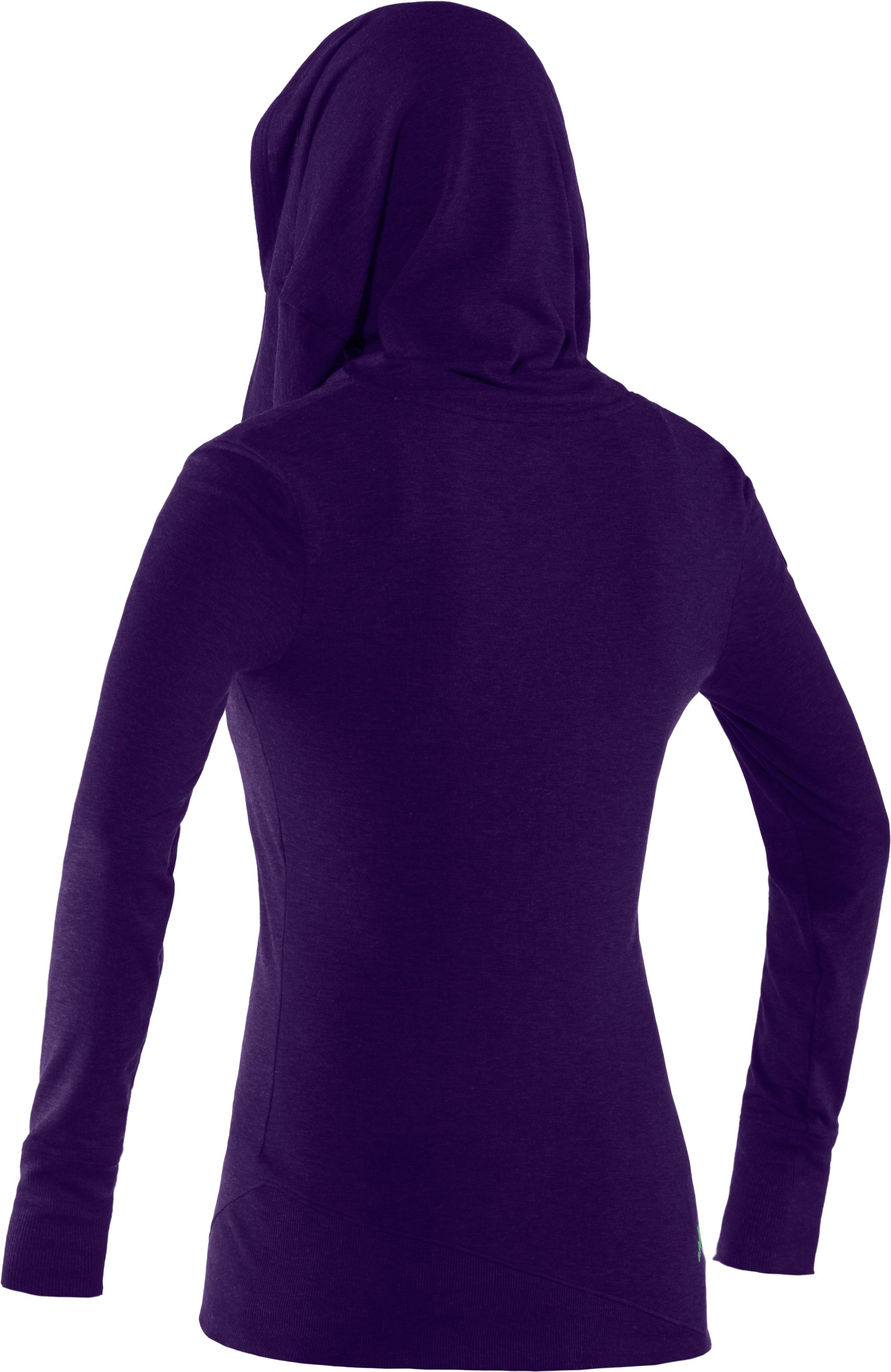 Women's Sheep's Clothing Hoodie, Purple Rain, undefined