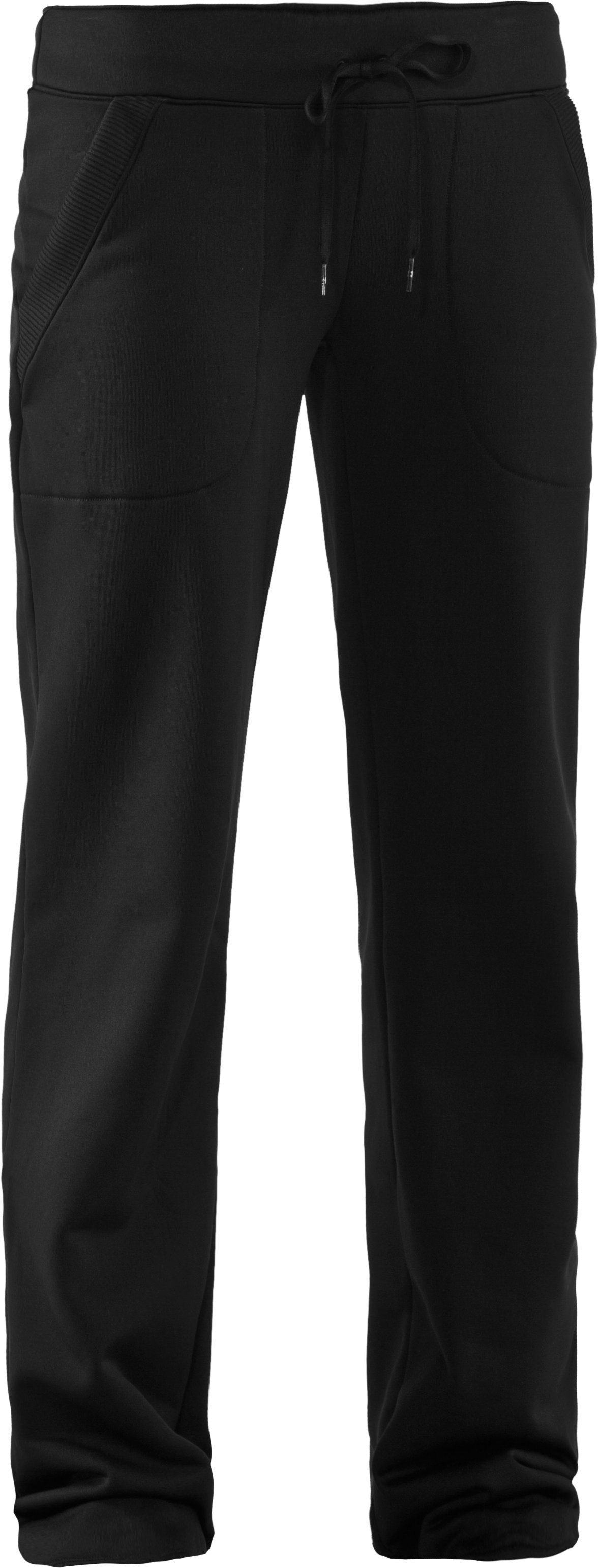 Women's Rhyme Stone Pant, Black