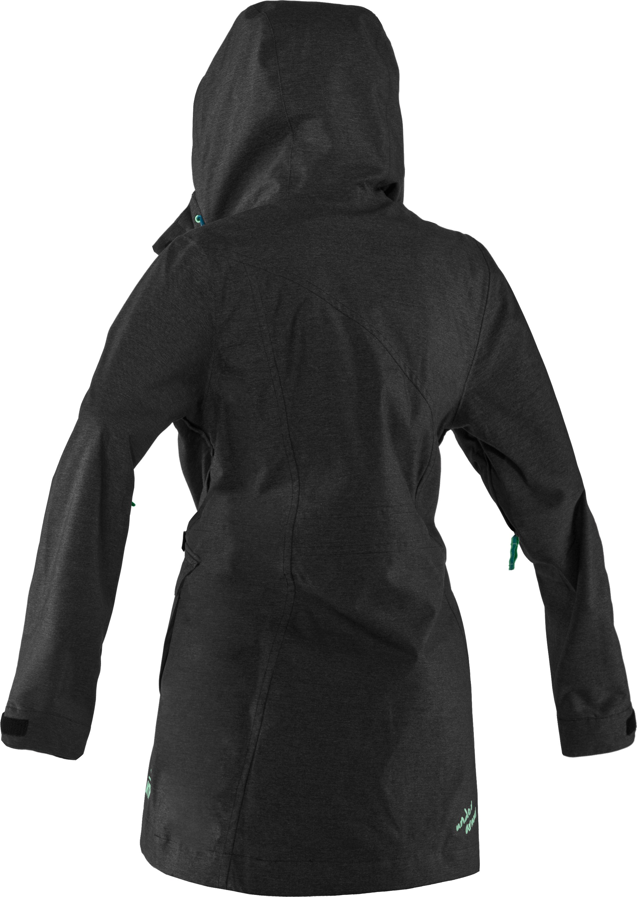 Women's After Forever Shell Jacket, Black , undefined