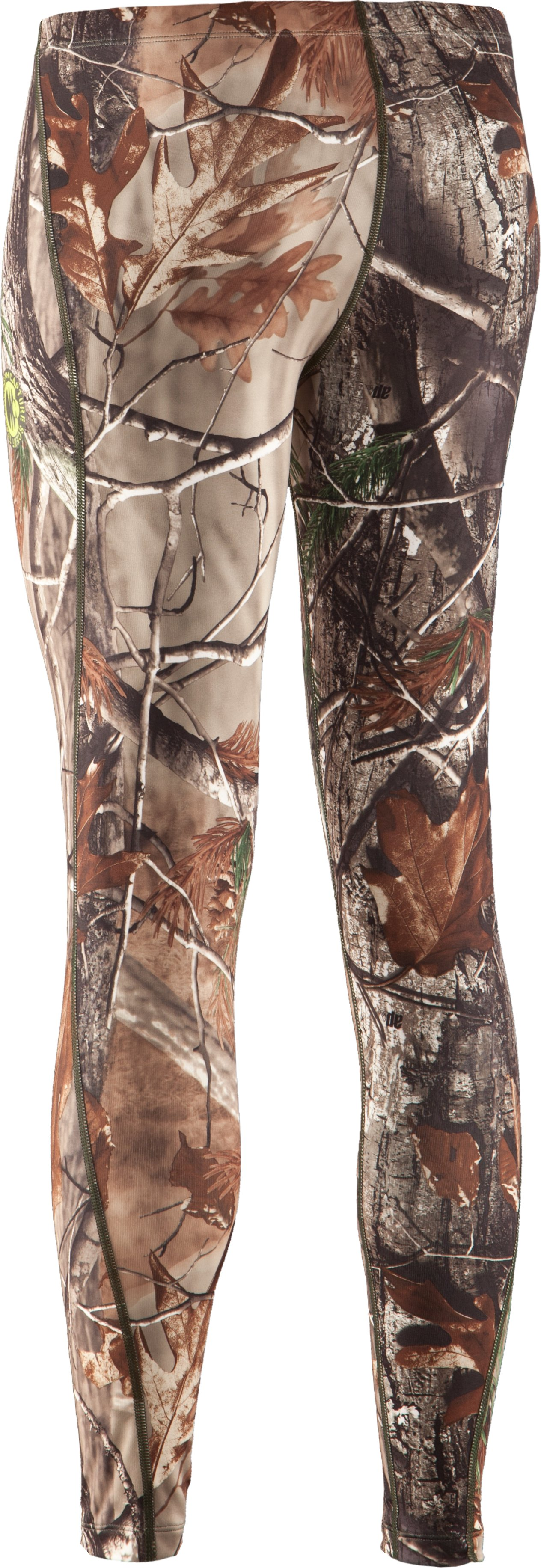 Women's EVO Scent Control Leggings, Realtree AP,