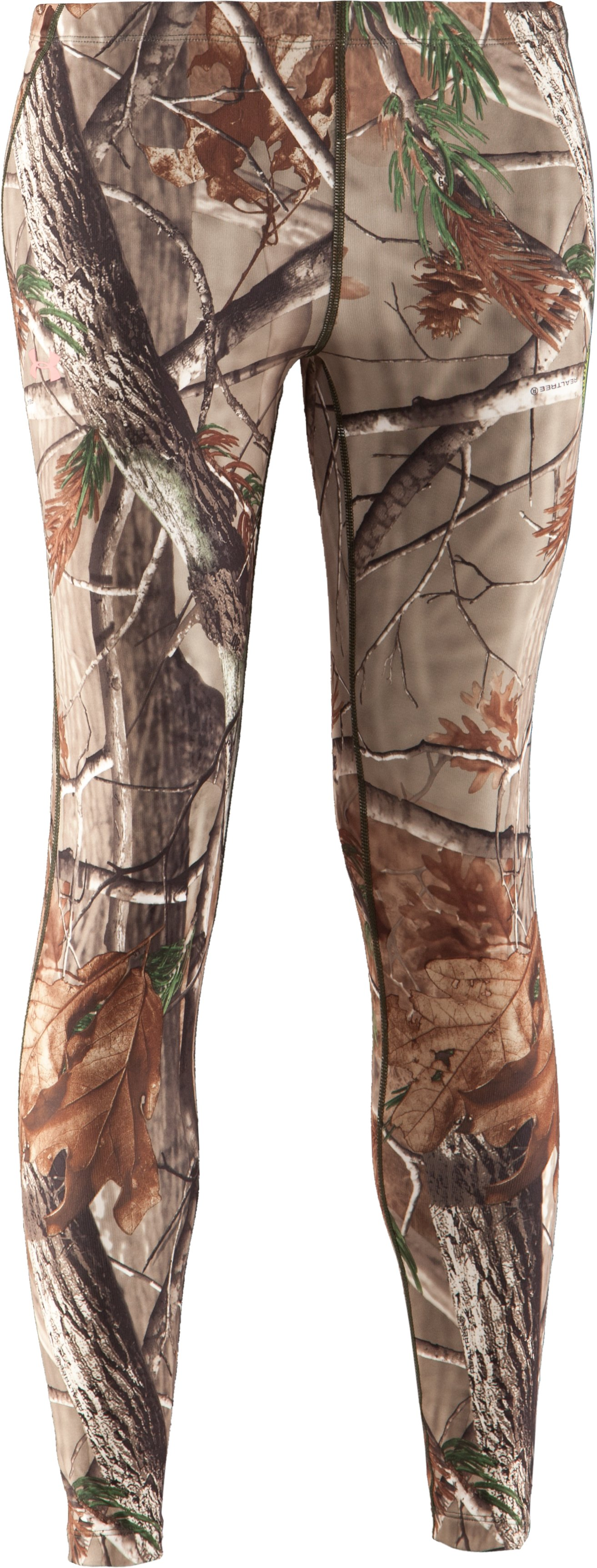 Women's EVO Scent Control Leggings, Realtree AP