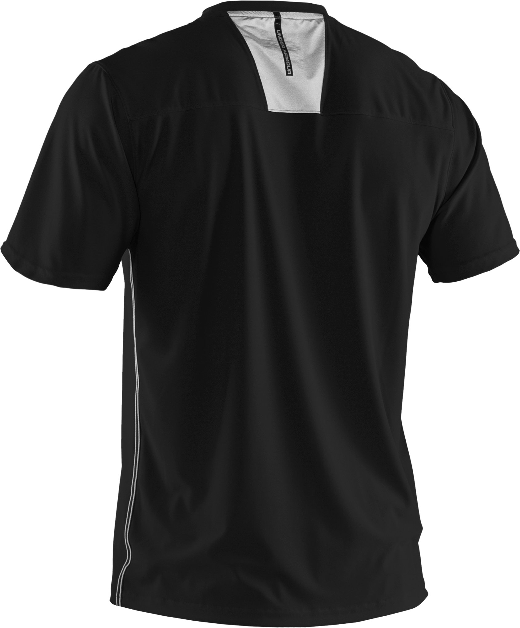 Men's coldblack® Short Sleeve T-Shirt, Black , undefined