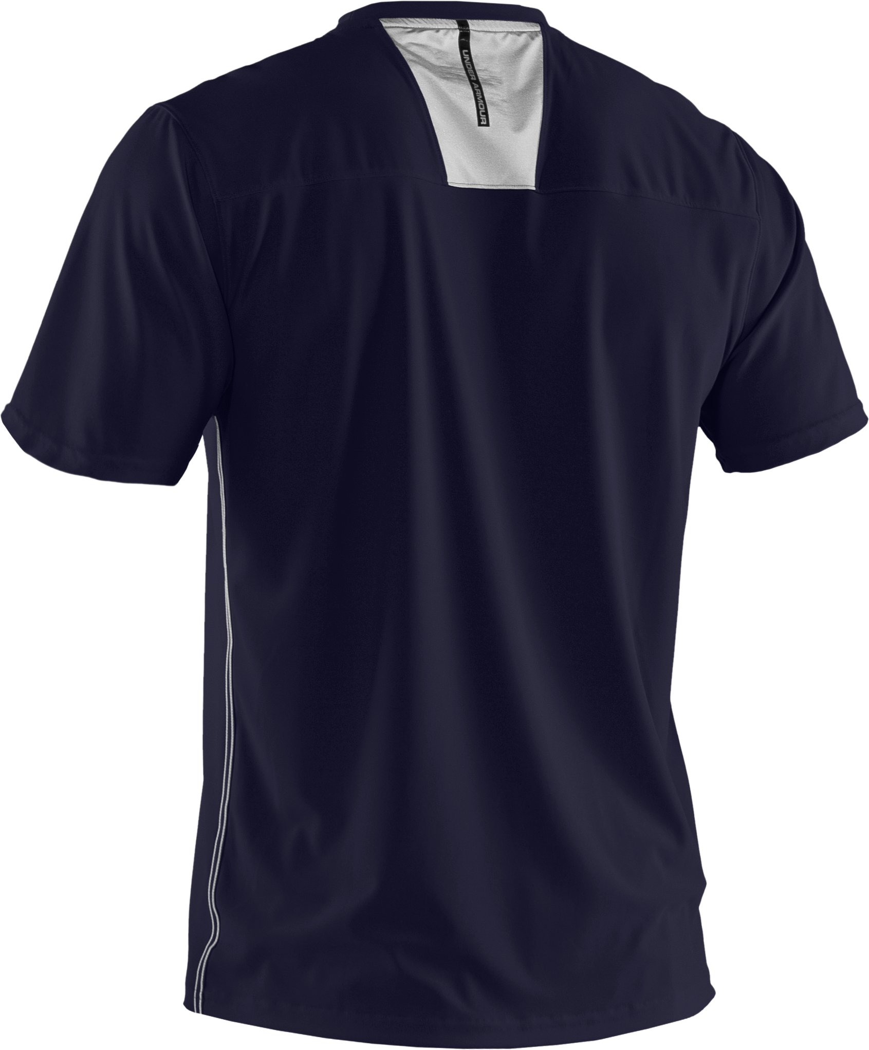 Men's coldblack® Short Sleeve T-Shirt, Midnight Navy, undefined