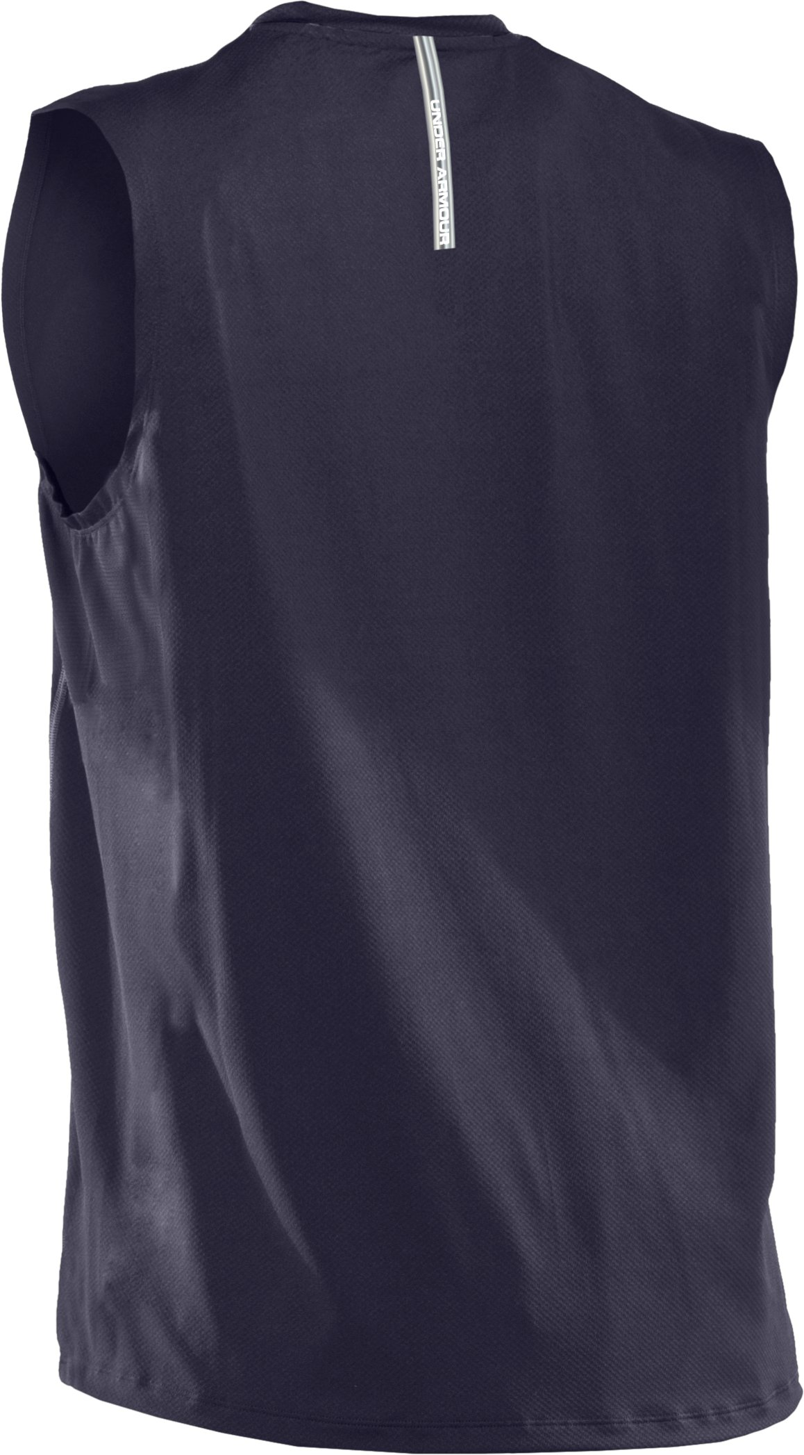 Men's coldblack® Sleeveless T-Shirt, Midnight Navy