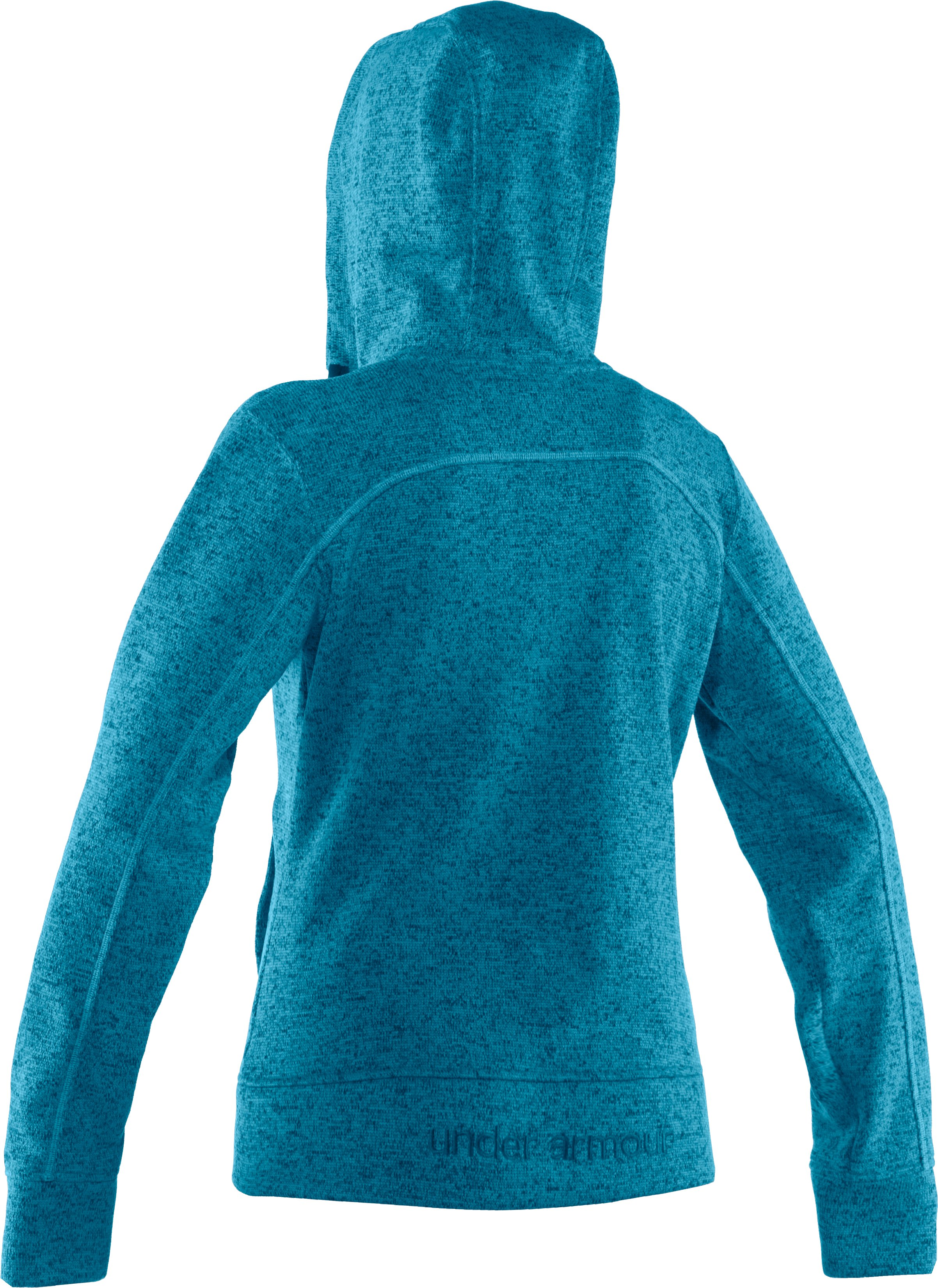 Women's UA Storm Rally Hoodie, Break