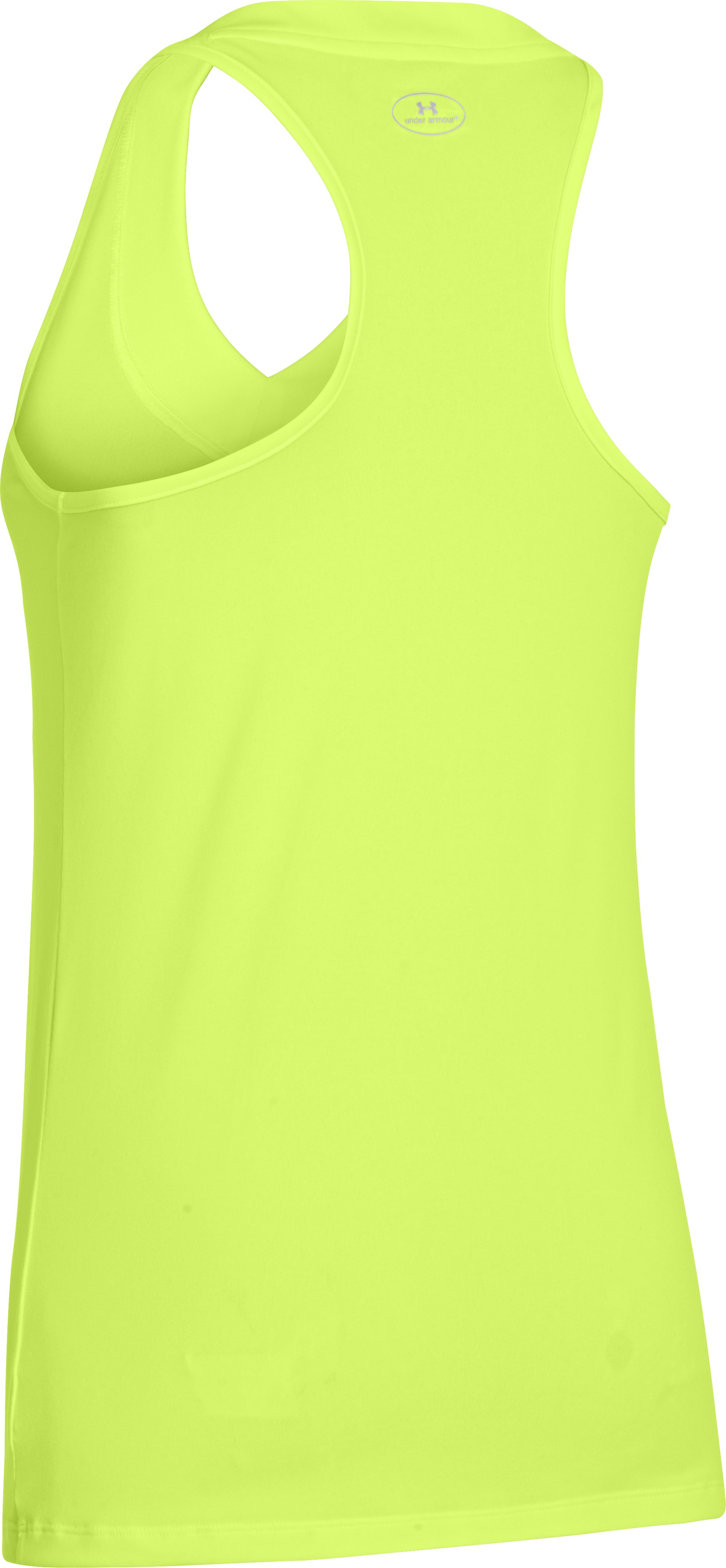 Women's UA Tech™ Sleeveless Tank, X-Ray