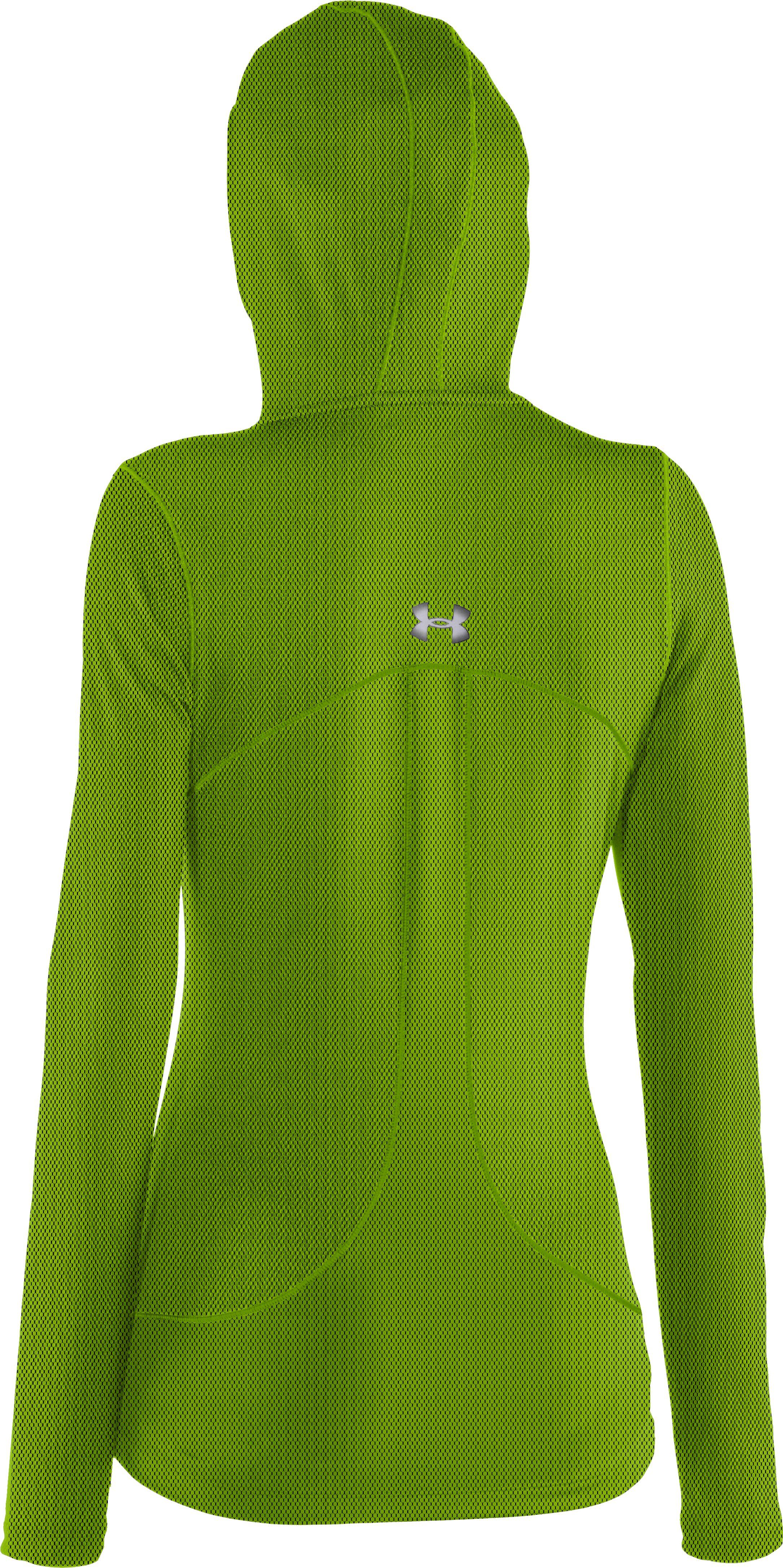 Women's ColdGear® Thermo Hoodie, Fusion