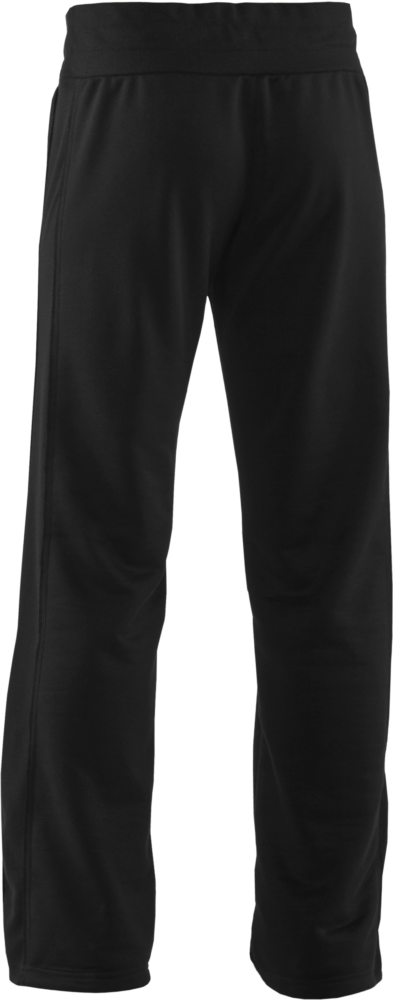 Women's Finesse Pant, Black , undefined