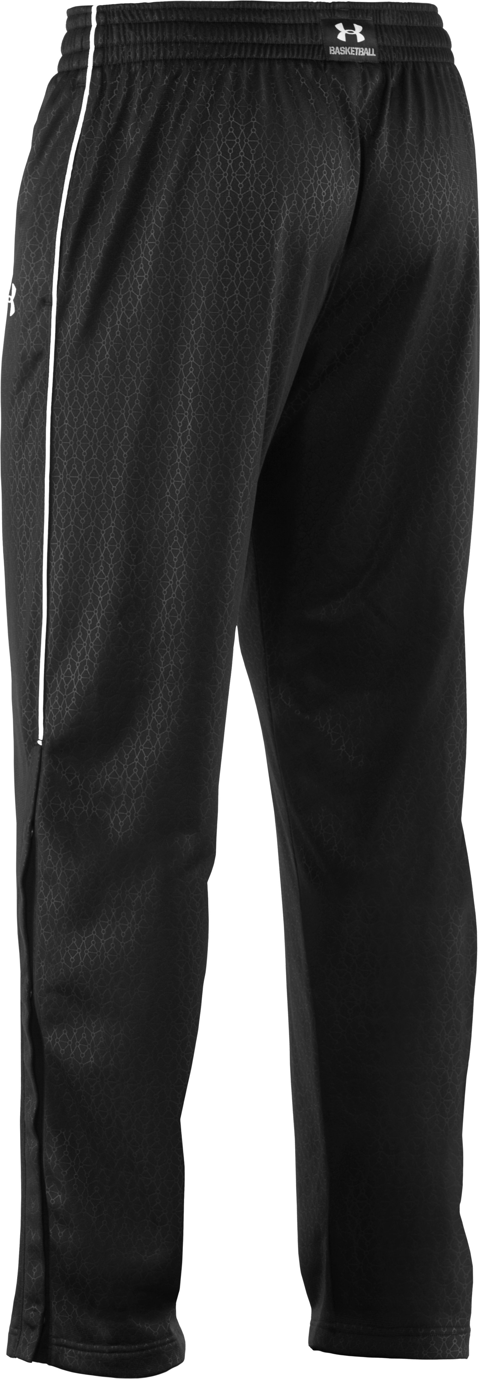 Men's UA Pledge Pants, Black