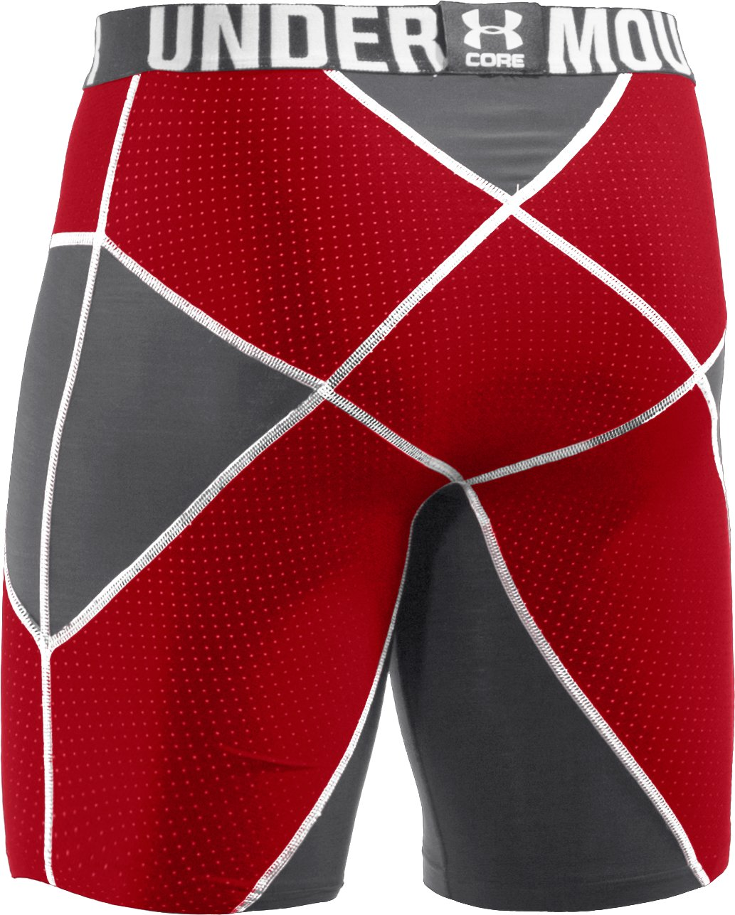 "Men's UA 9"" Coreshorts Prima, Graphite"