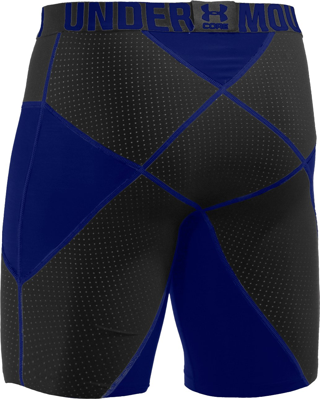 "Men's UA 9"" Coreshorts Prima, Royal"