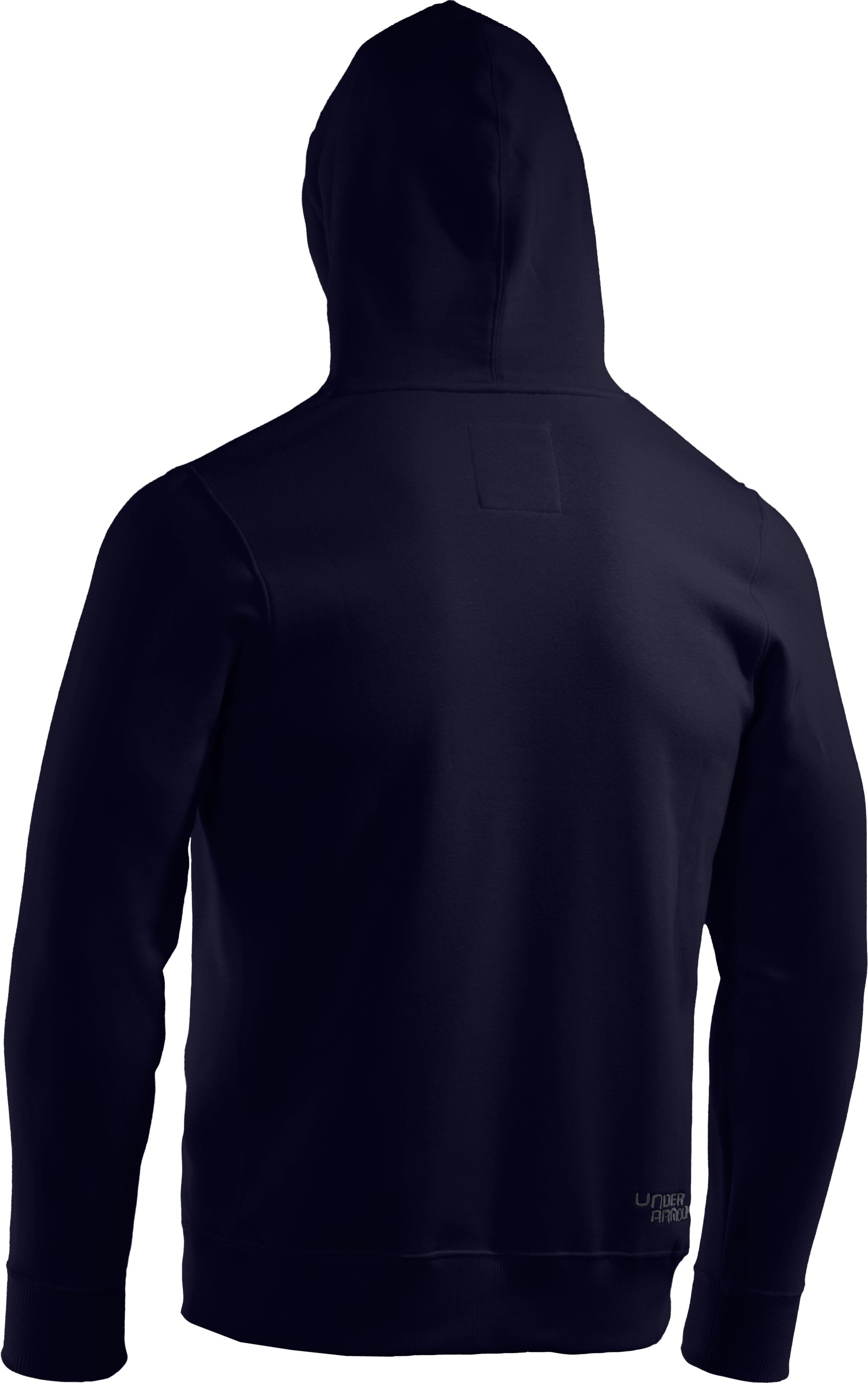 Men's Charged Cotton® Storm Pullover Hoodie, Midnight Navy