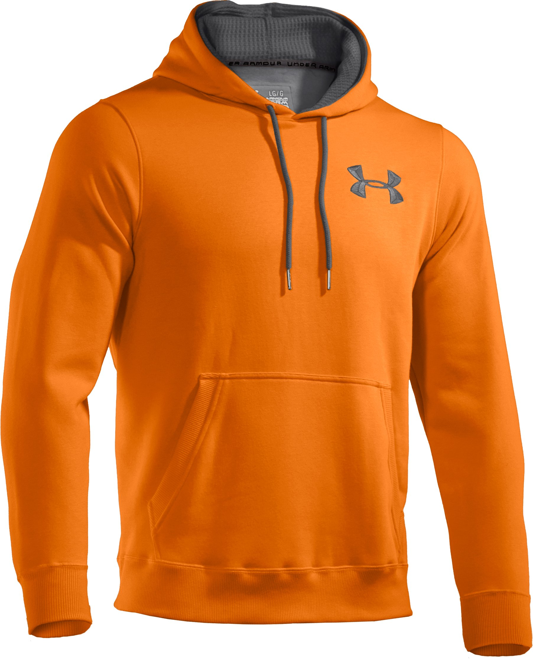 Men's Charged Cotton® Storm Pullover Hoodie, Radiate, undefined