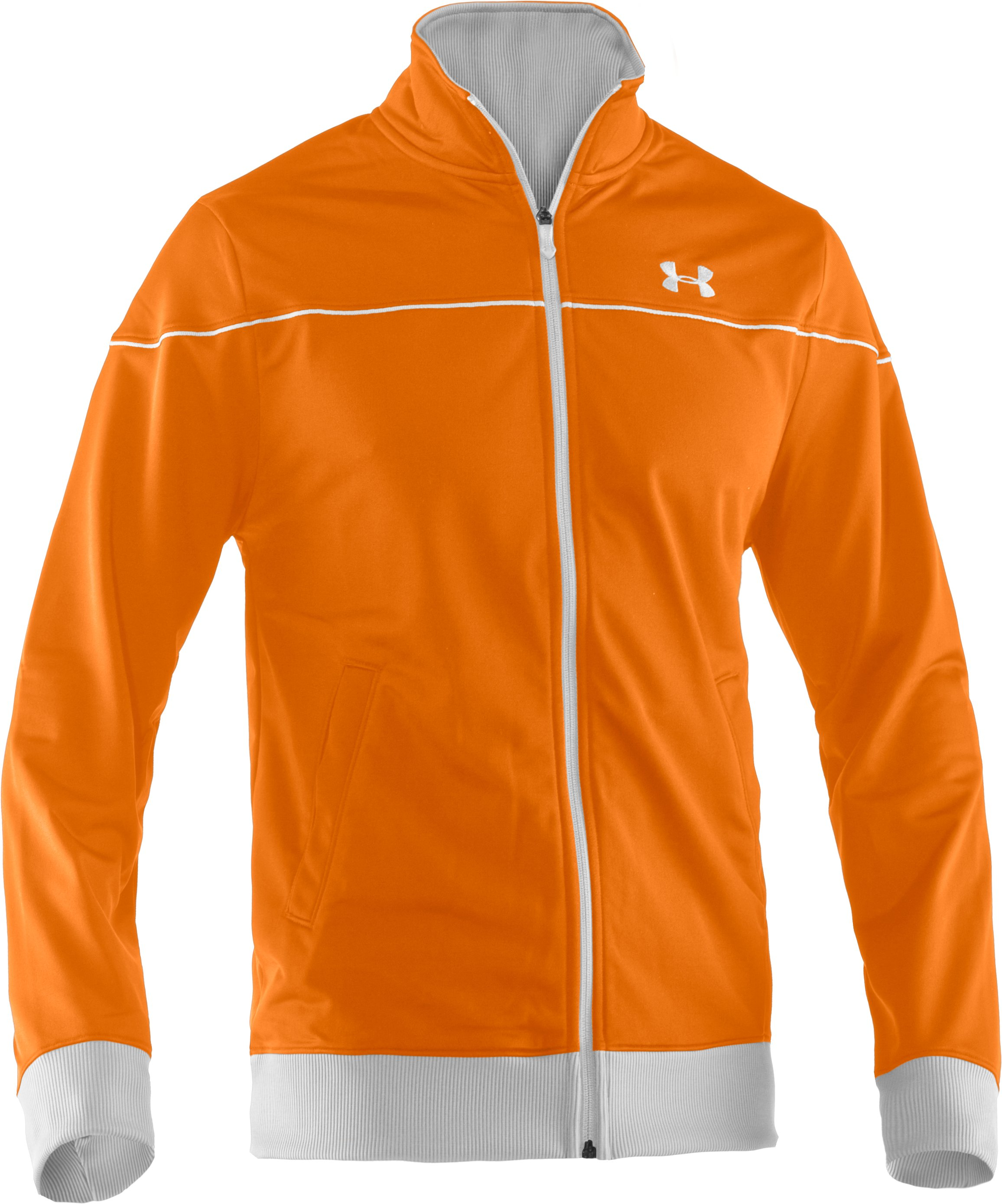 Men's UA Strength Track Jacket, Radiate