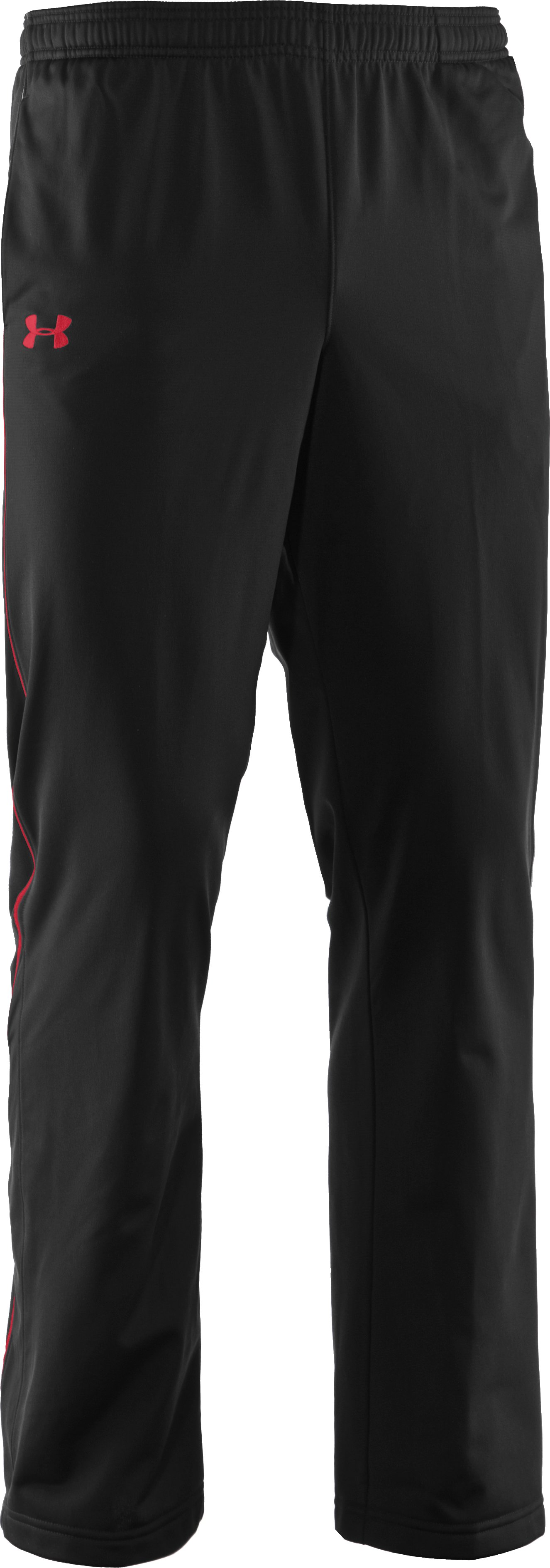 Men's UA Strength Track Pants, Black