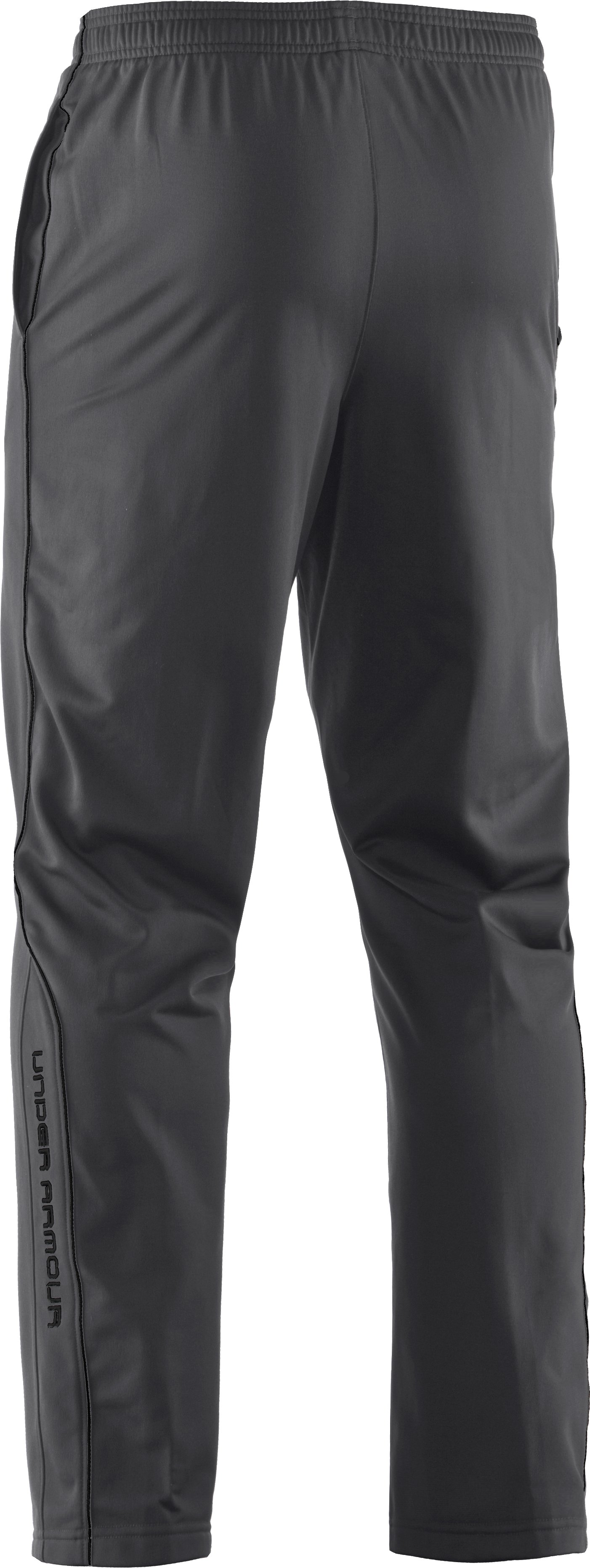 Men's UA Strength Track Pants, Graphite