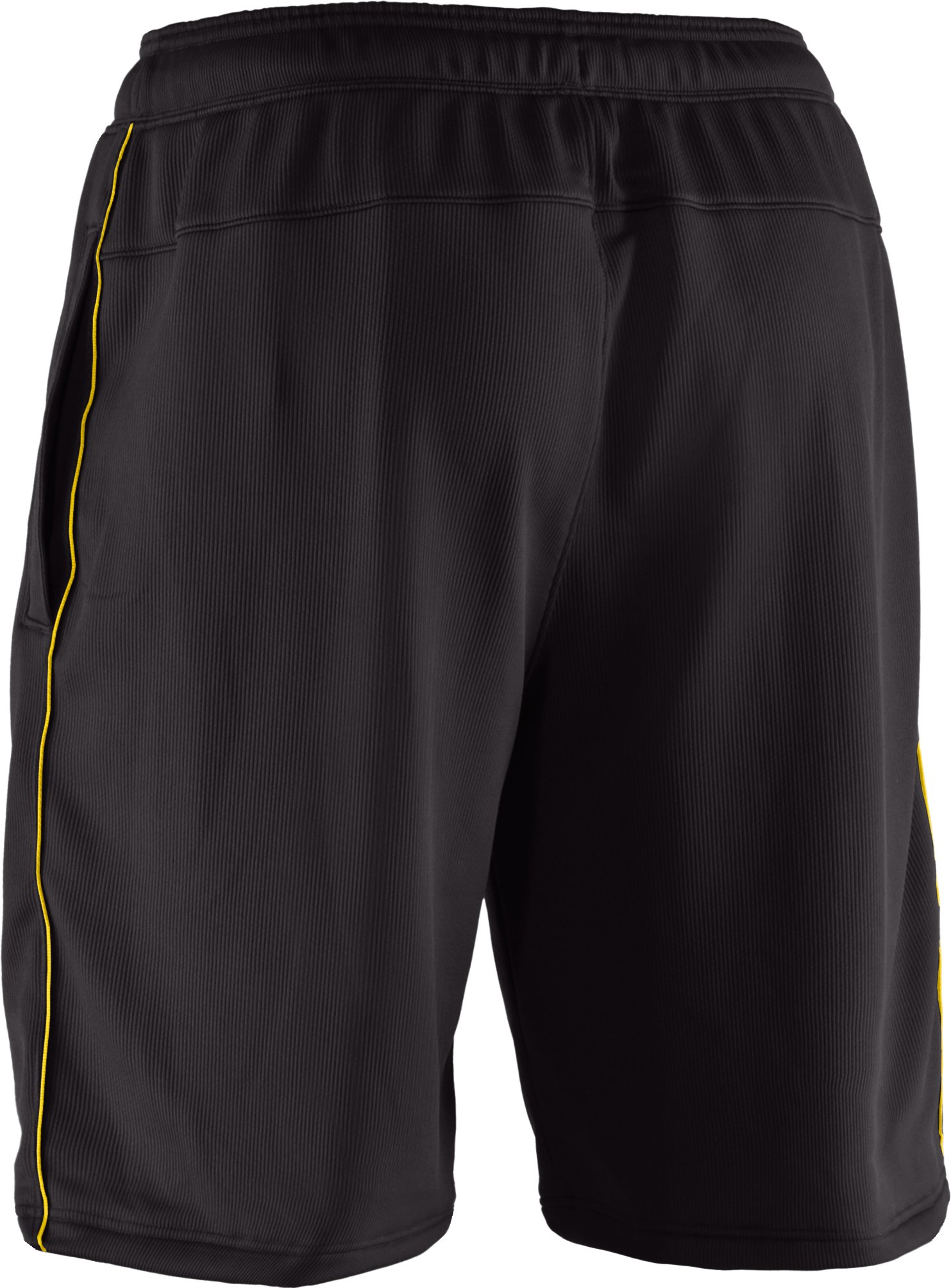 Men's UA Motion Shorts, Charcoal