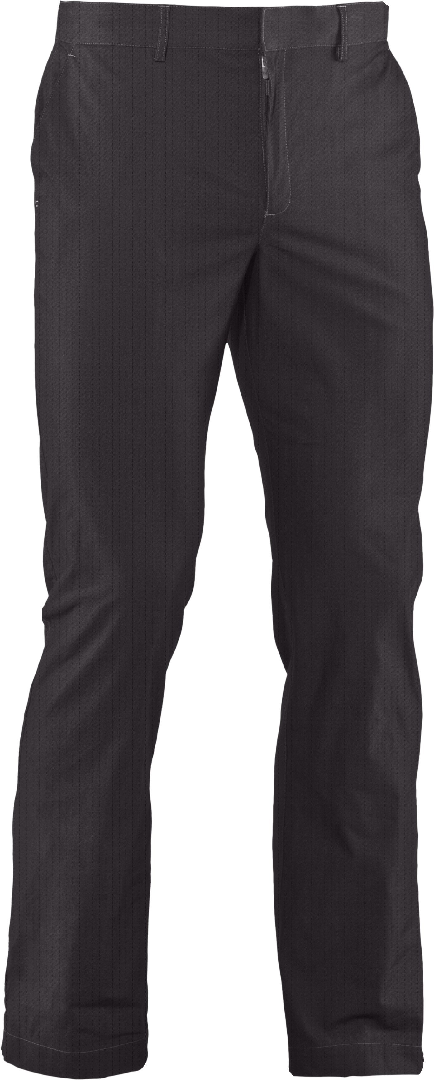 Men's AllSeasonGear® Storm Golf Pants, Charcoal