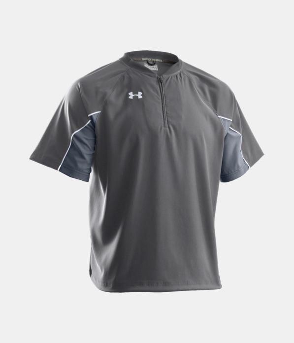 Men's UA Contender Cage Baseball Jacket | Under Armour BN