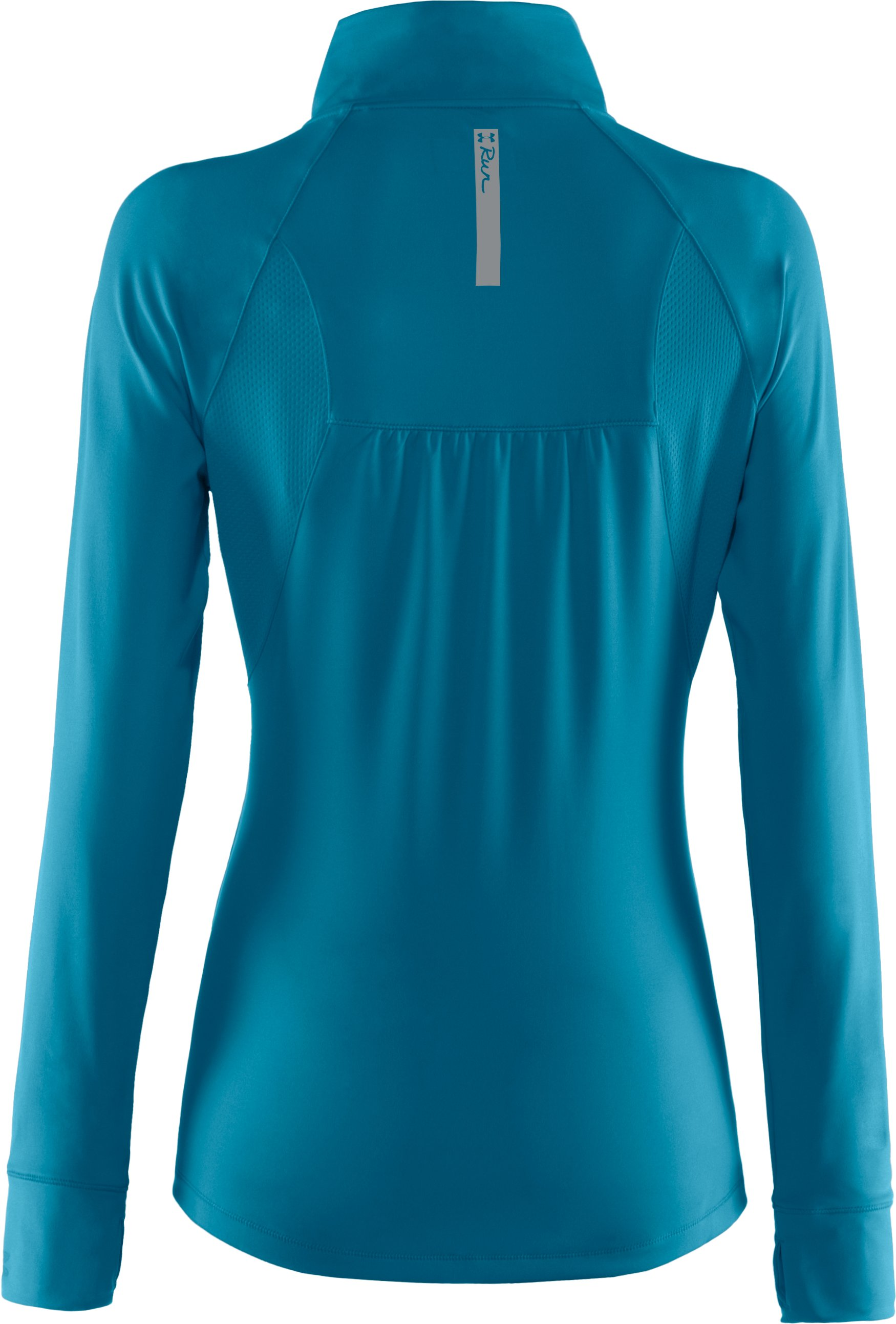 Women's UA Escape Full Zip II, Break