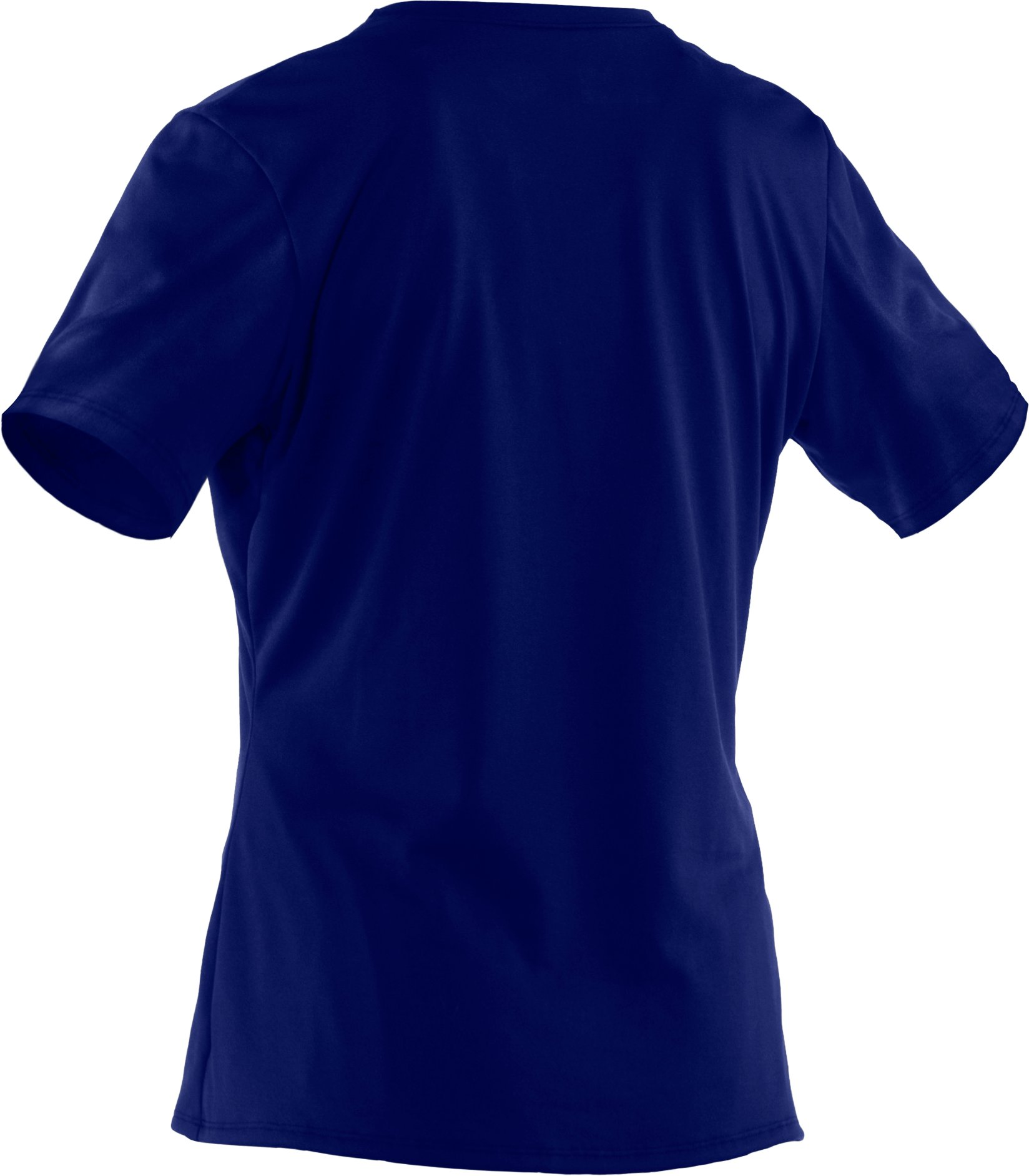 Women's UA Locker T-Shirt, Royal