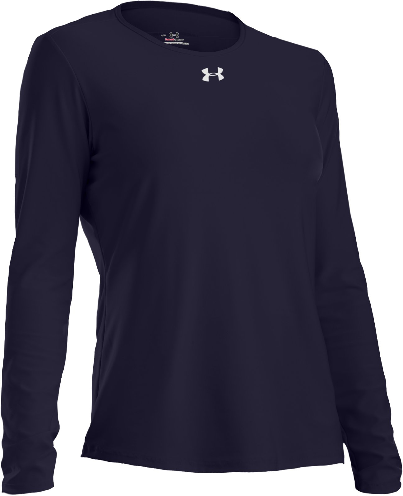 Women's Locker Long Sleeve T-Shirt, Midnight Navy