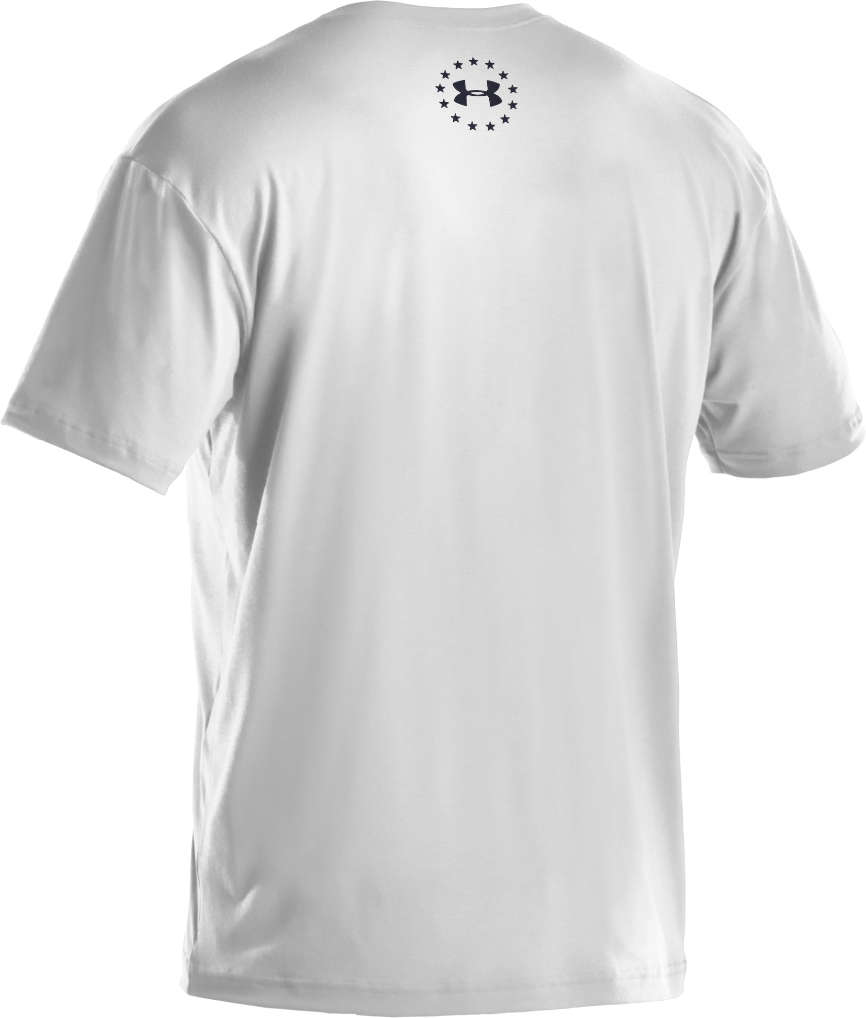 Men's UA Freedom Support T-Shirt, White