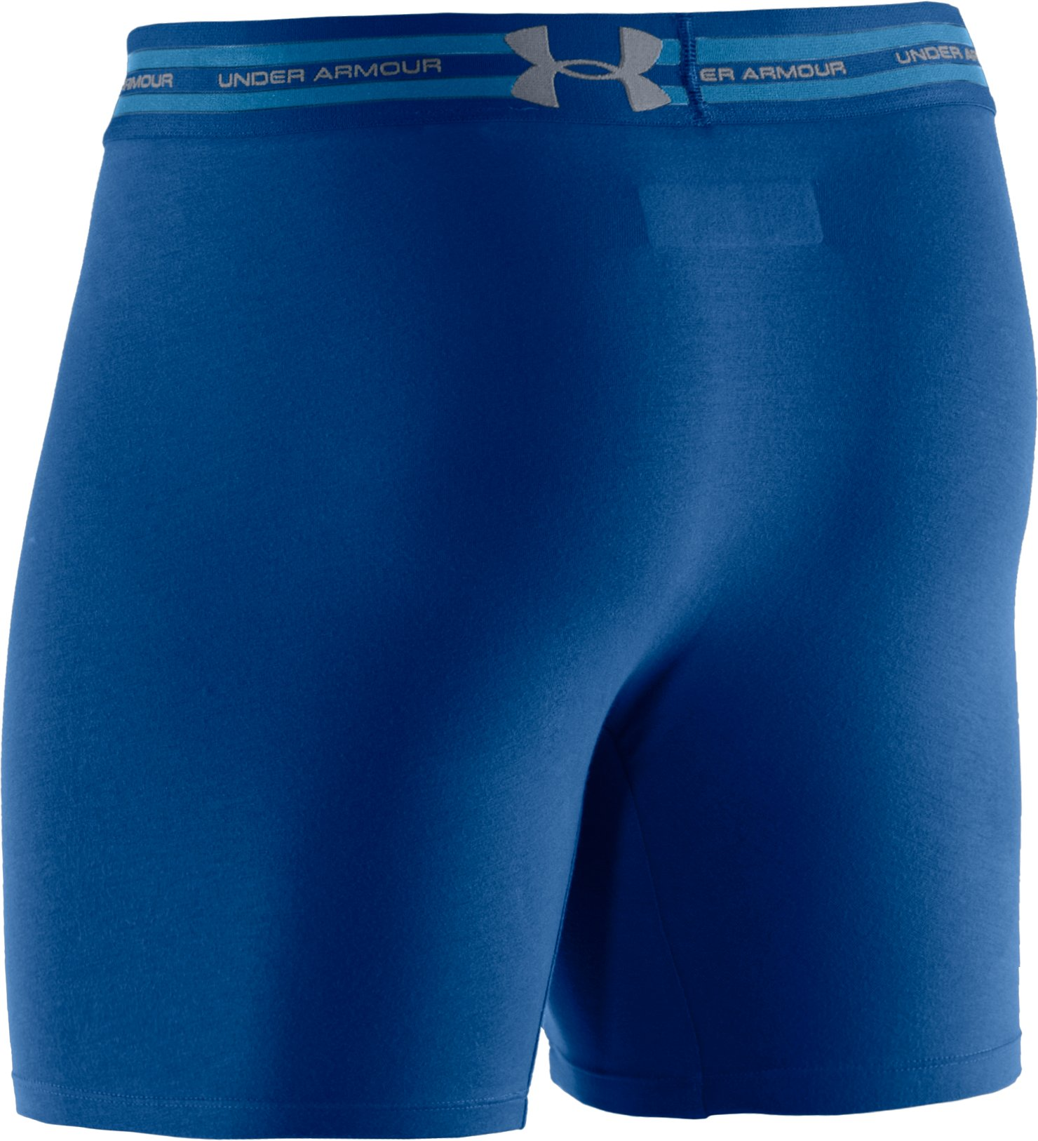 "Men's Charged Cotton® 6"", EMPIRE BLUE"