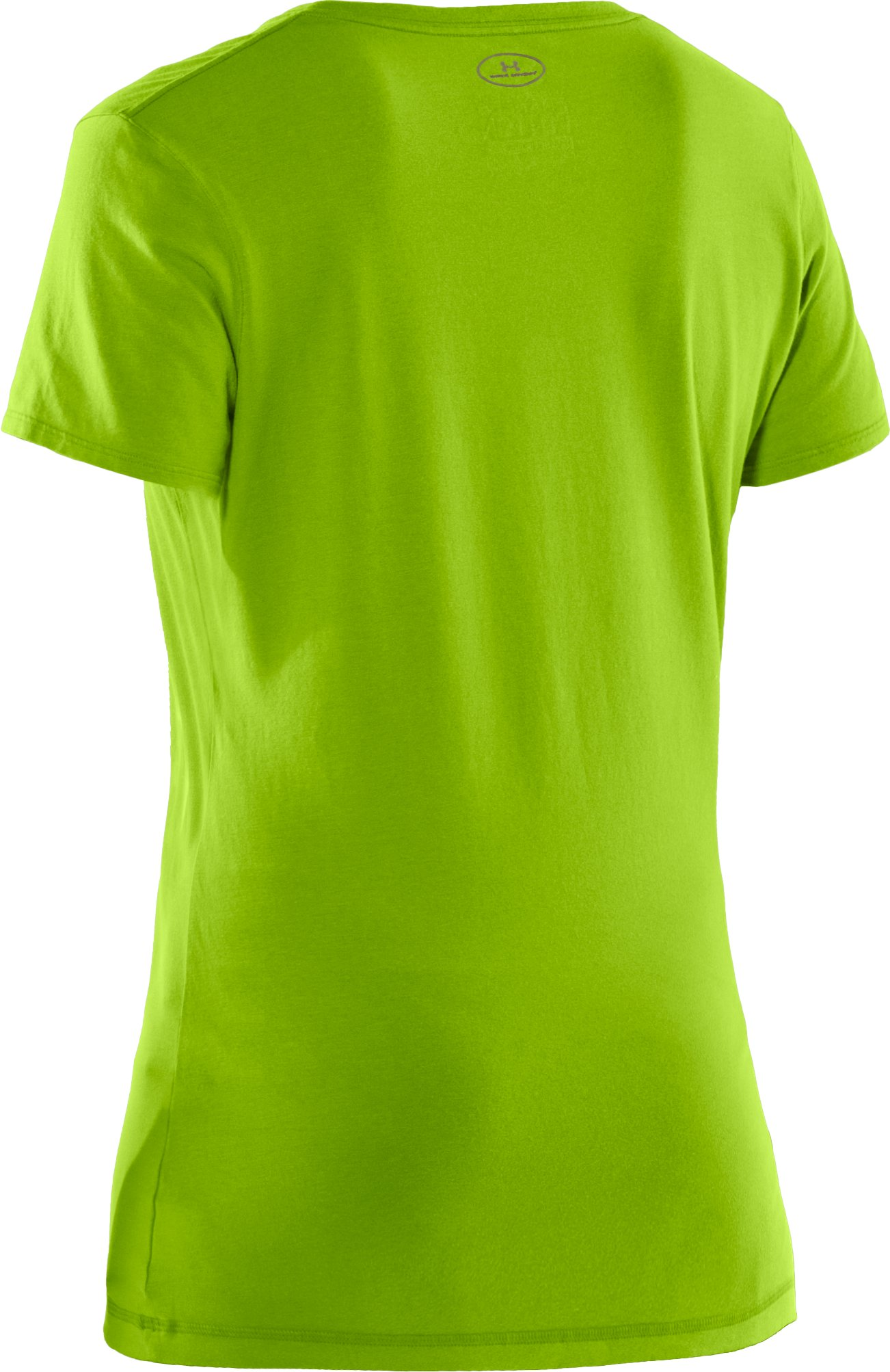 Women's Charged Cotton® Sassy Scoop T-Shirt, Fusion