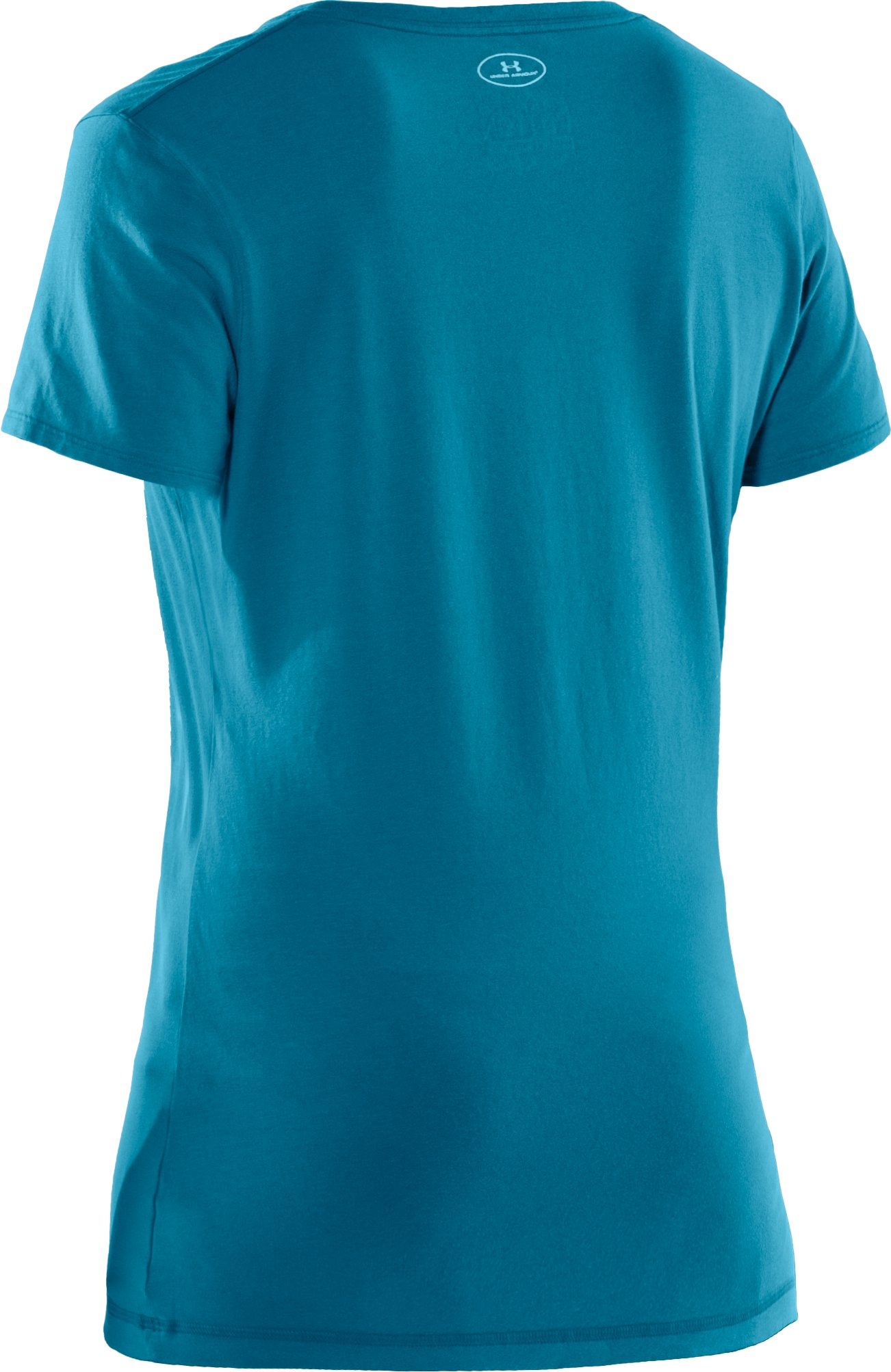 Women's Charged Cotton® Sassy Scoop T-Shirt, Break
